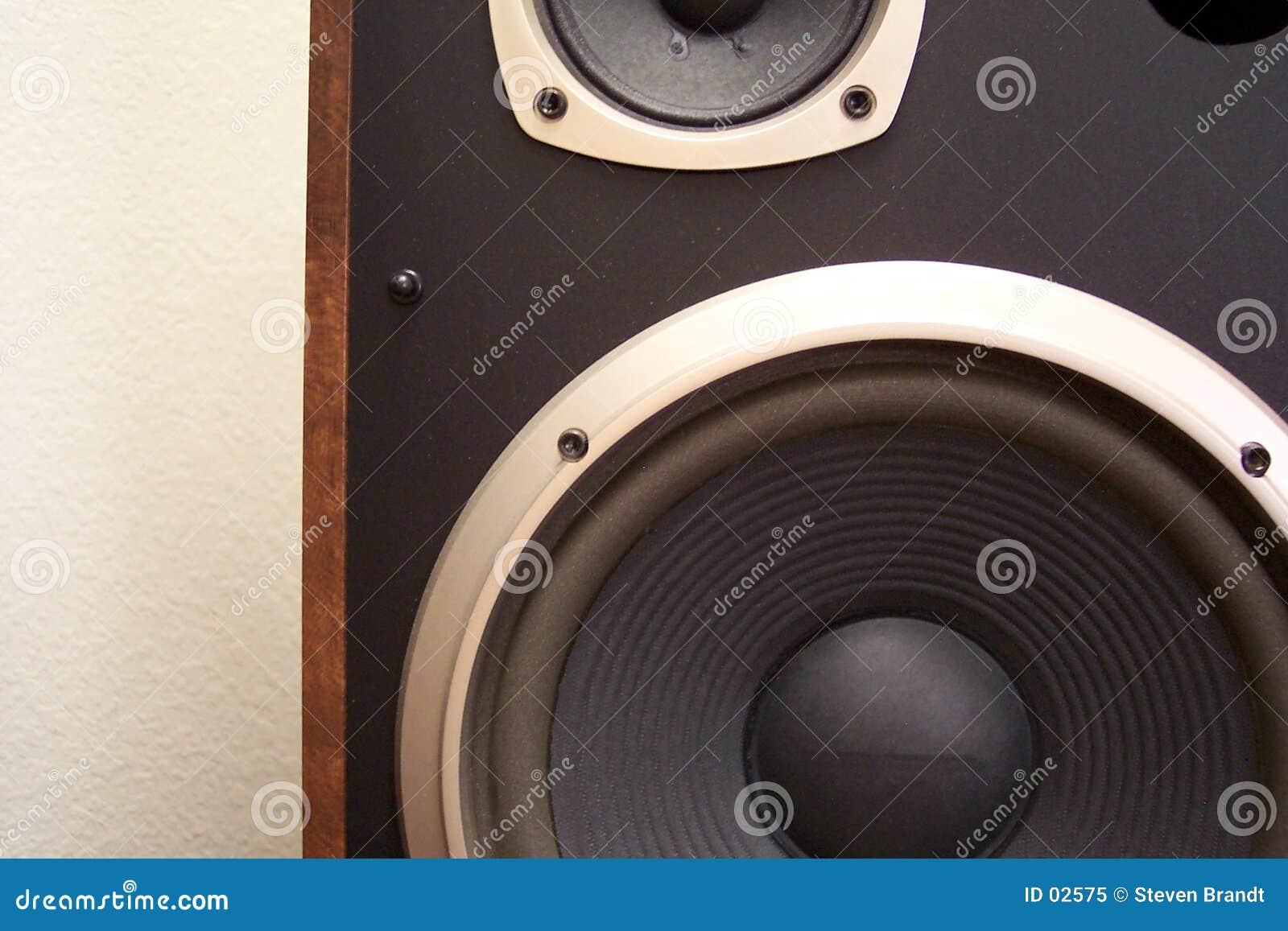 Stereo spreker