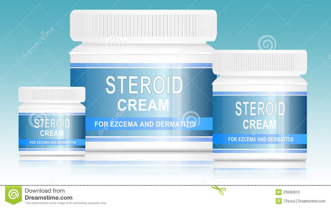 what steroid cream is used for poison ivy
