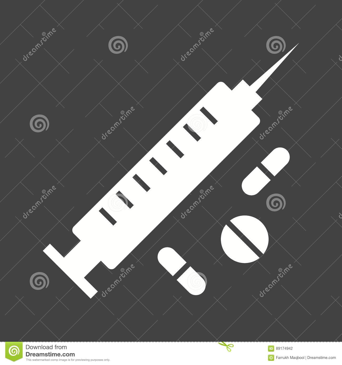 Steroids stock vector. Illustration of tablet, athletic