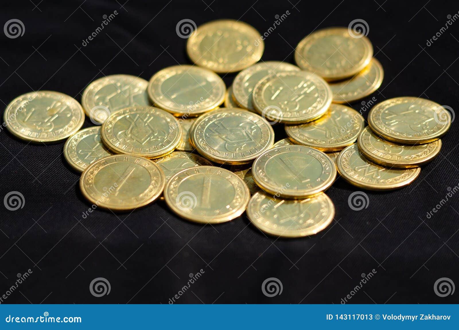 Sterta monety