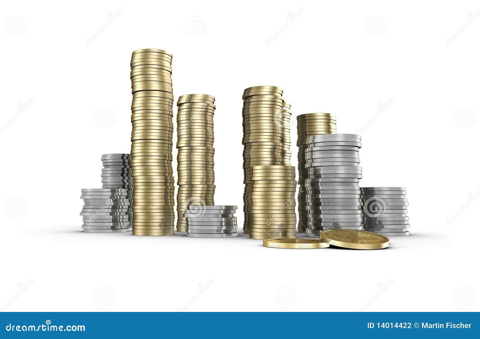 Sterty monety