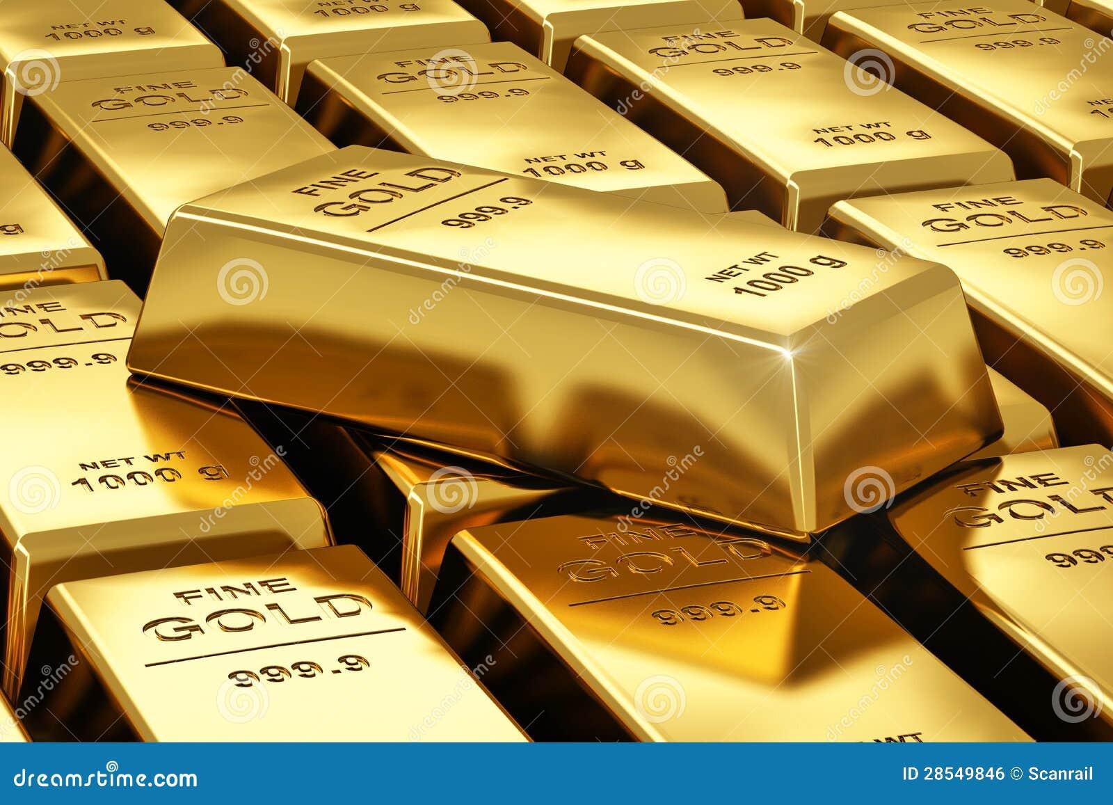 Sterty złociści bary