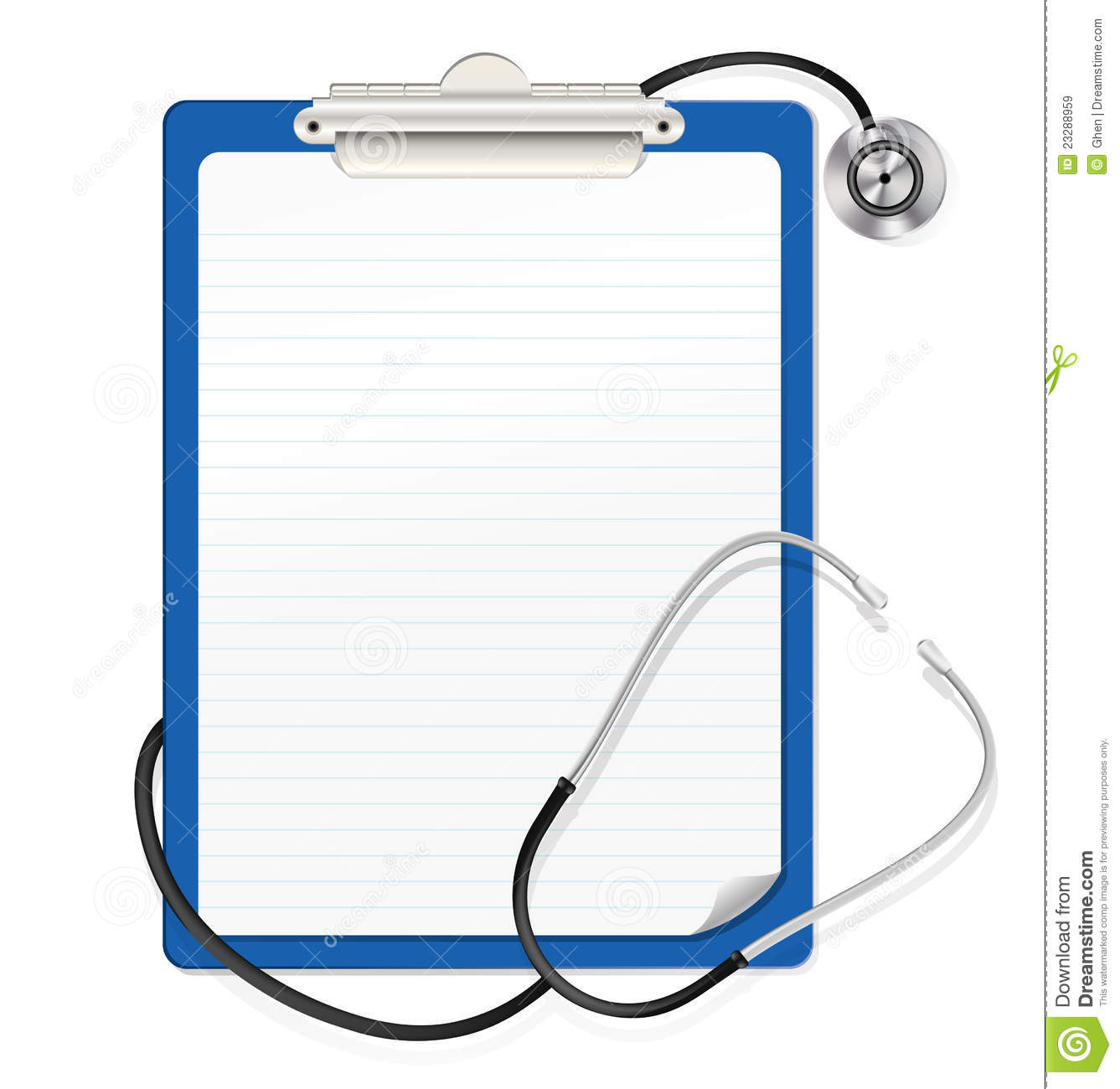 stethoscope and clipboard royalty free stock images Medical Logo Clip Art TIF Caduceus Medical Symbol Vector