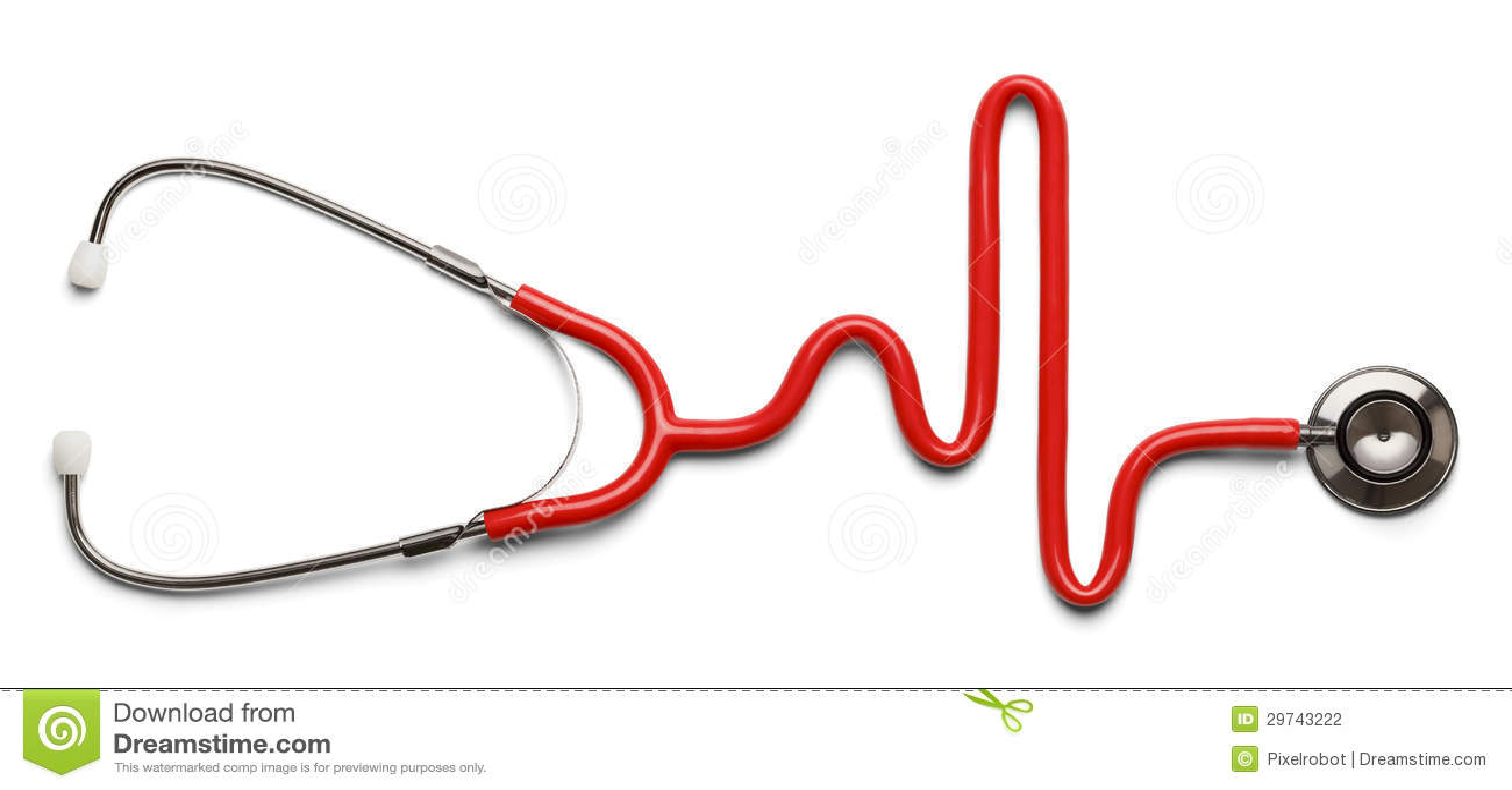 Stethoscope Pulse