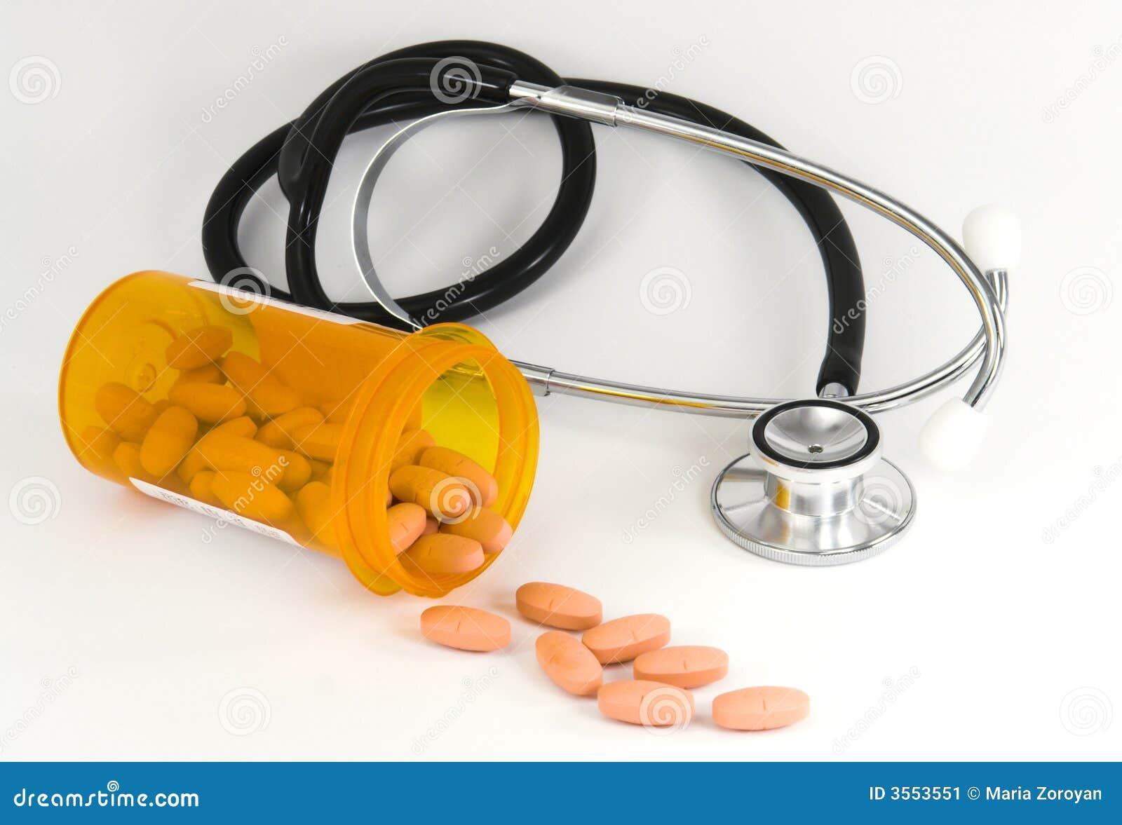 Stetoscopio e medicina