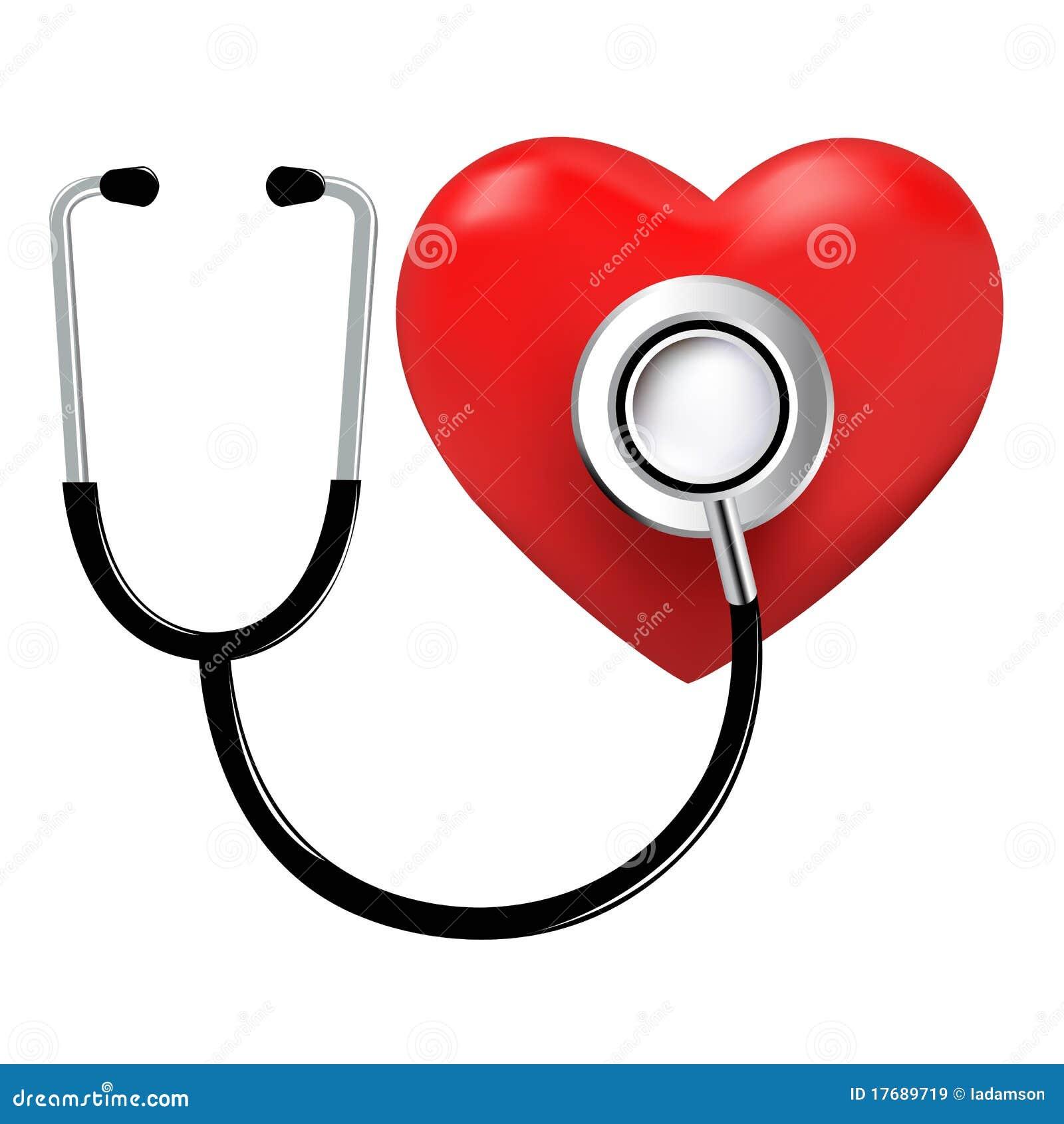 Stetoskopu kierowy wektor