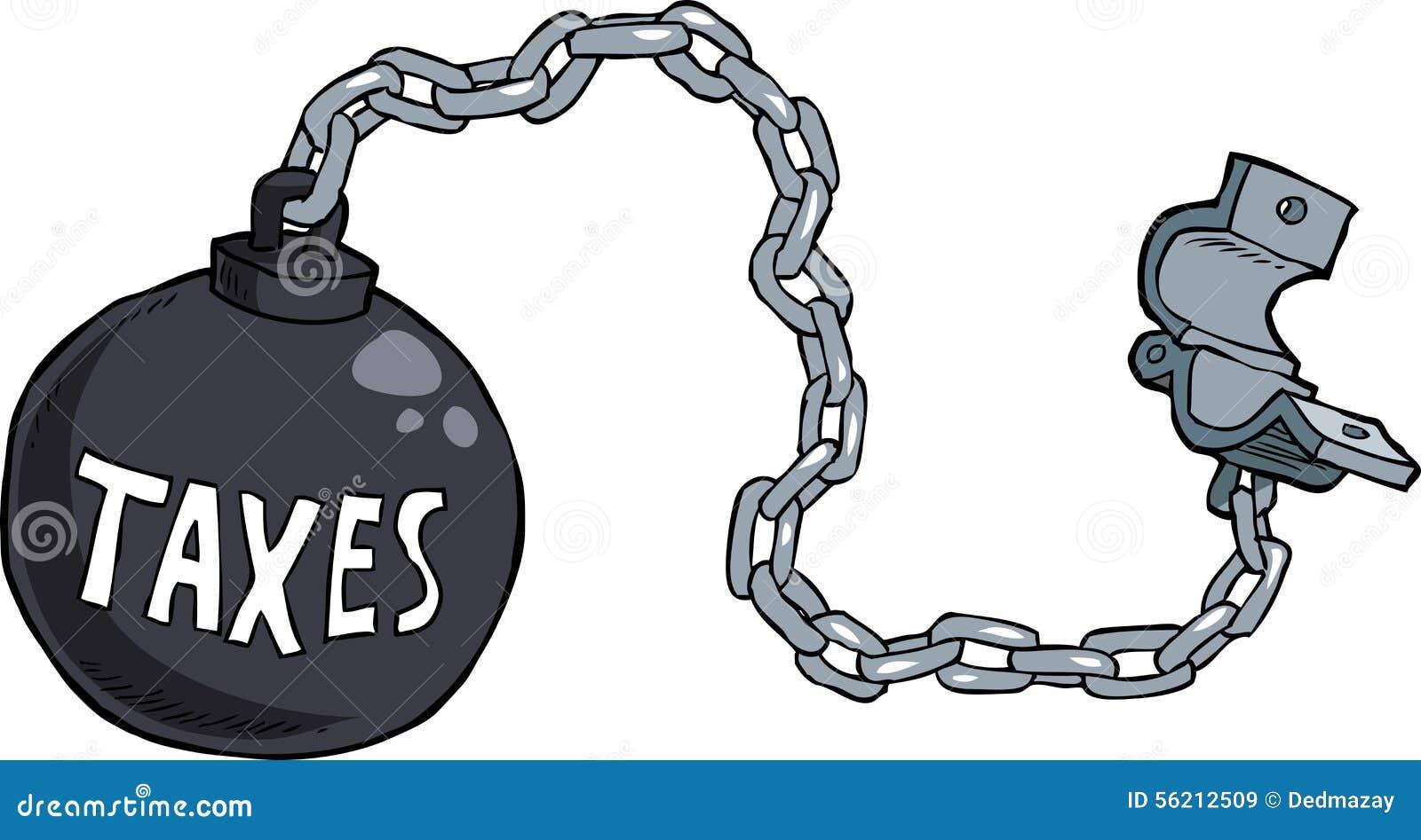 Steuerfesseln