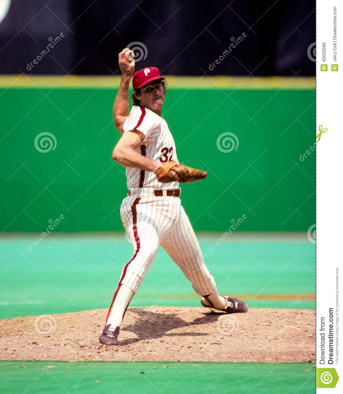 Steve Carlton Philadelphia Phillies