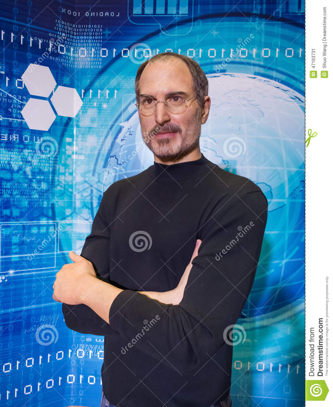 steve jobs an american entrepreneur Because this surtax is in essence a direct tax on entrepreneurship  in which two  great american entrepreneurs, steve jobs and herman cain,.