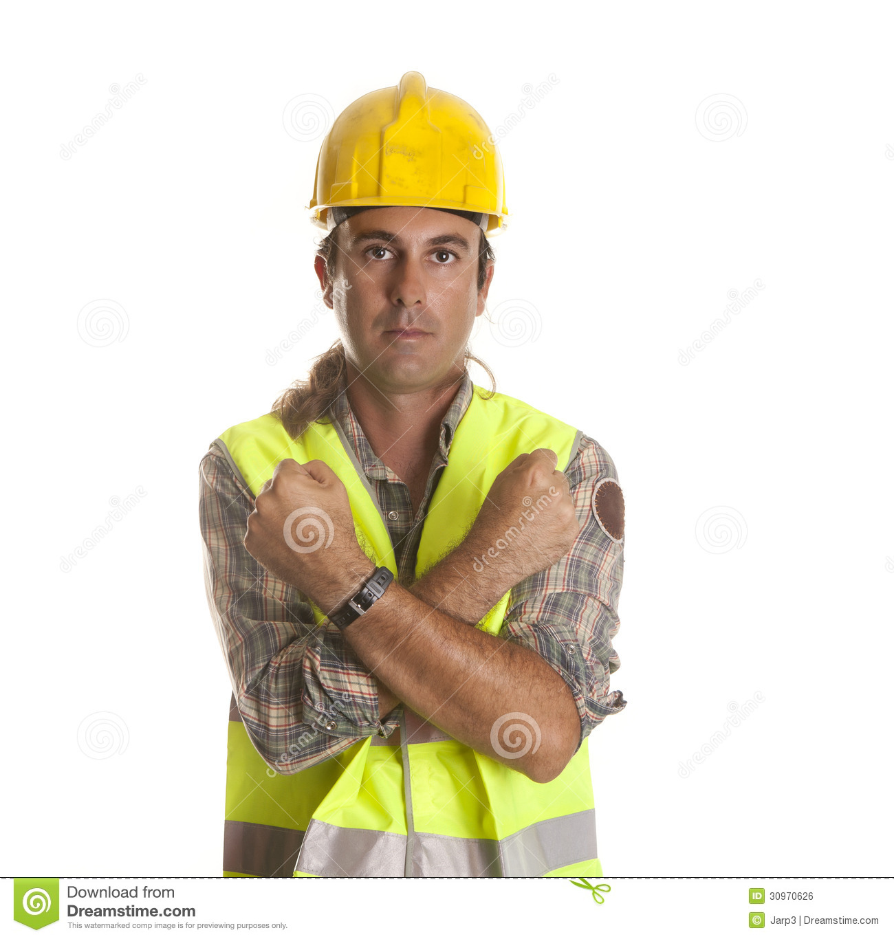 stevedore work royalty free stock image