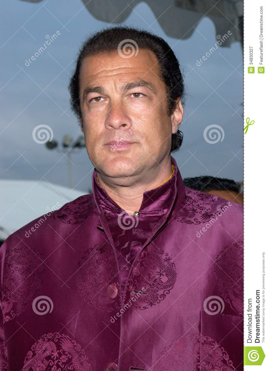 Image Gallery seagal a...
