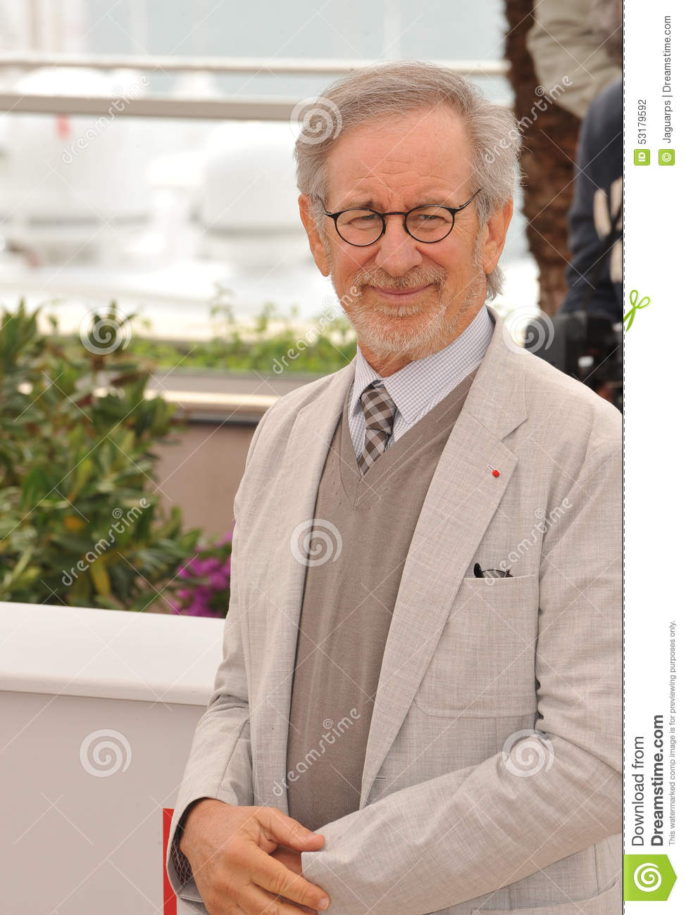 Steven Spielberg Editorial Photography Image Of Festival 53179592