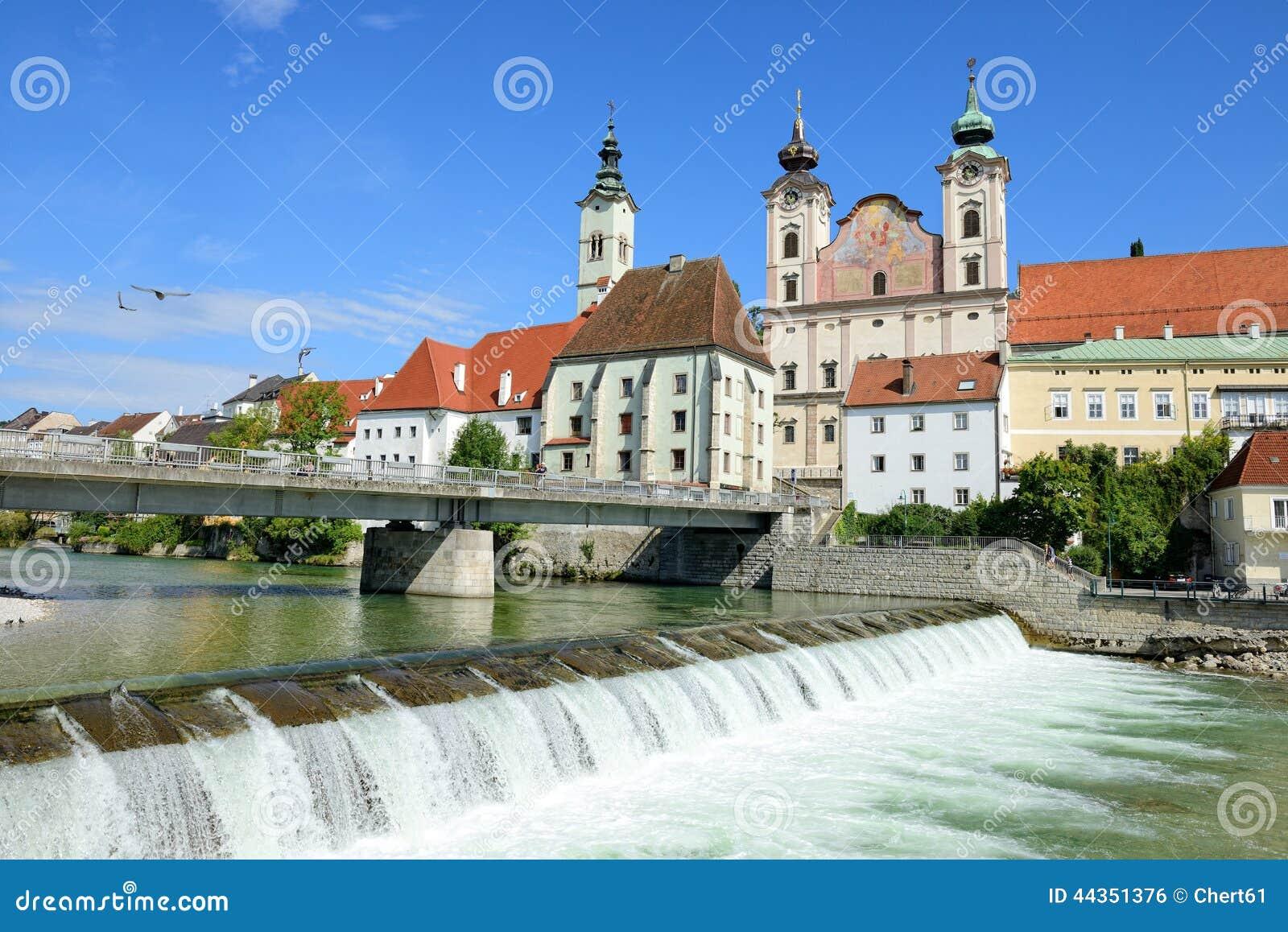 Steyr, Austria settentrionale