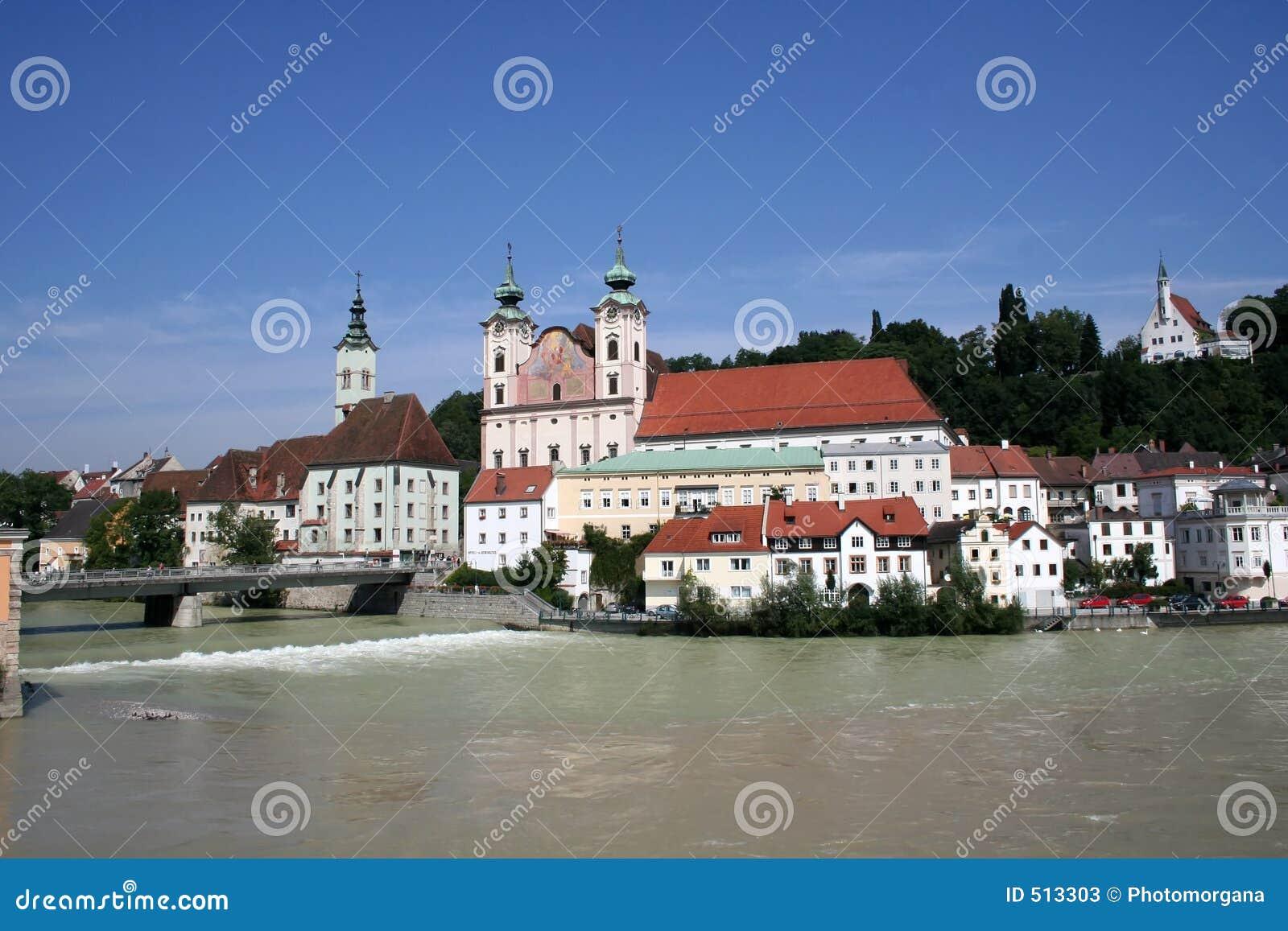 Steyr - Oostenrijk