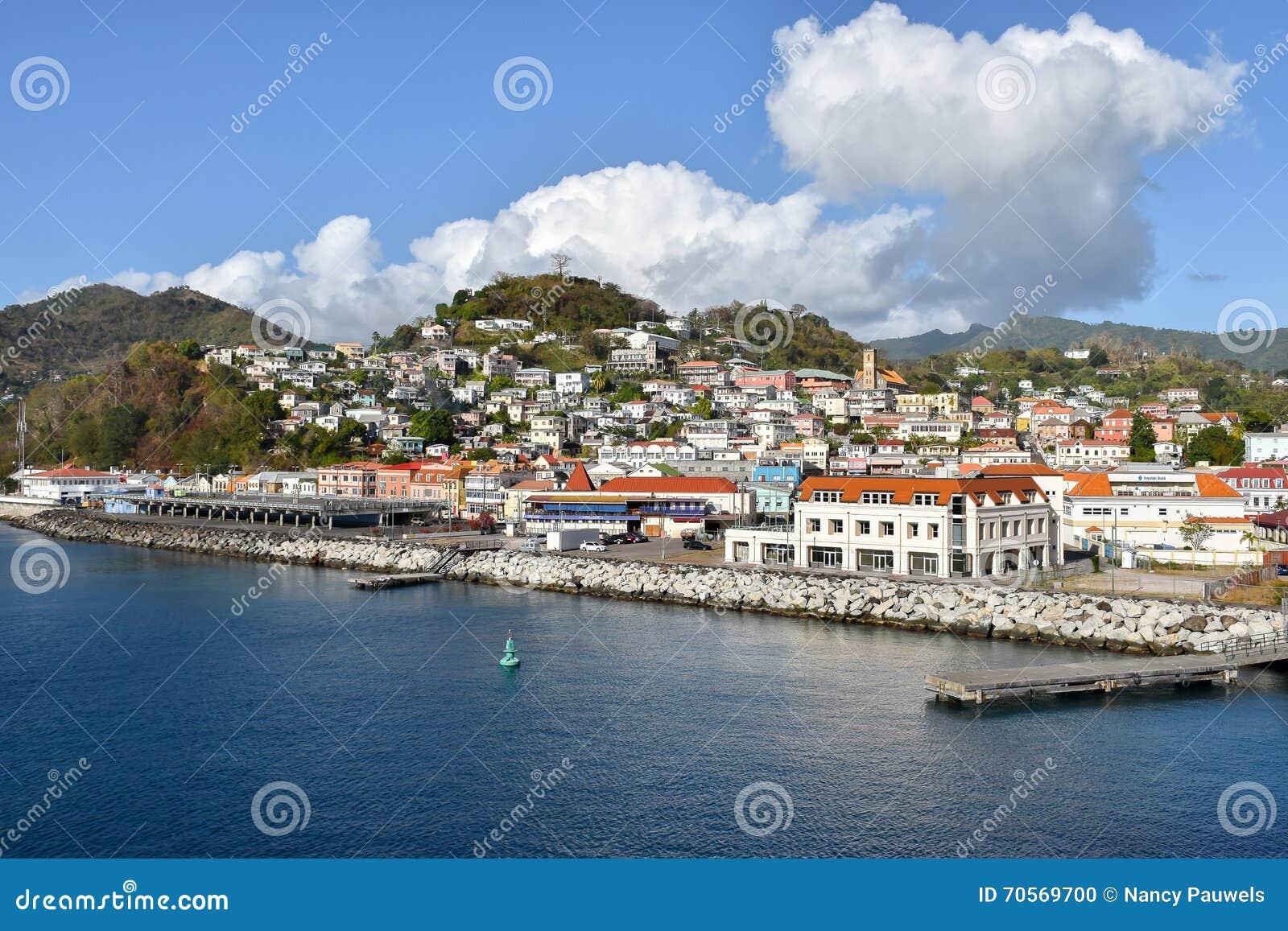 StGeorge, Grenada