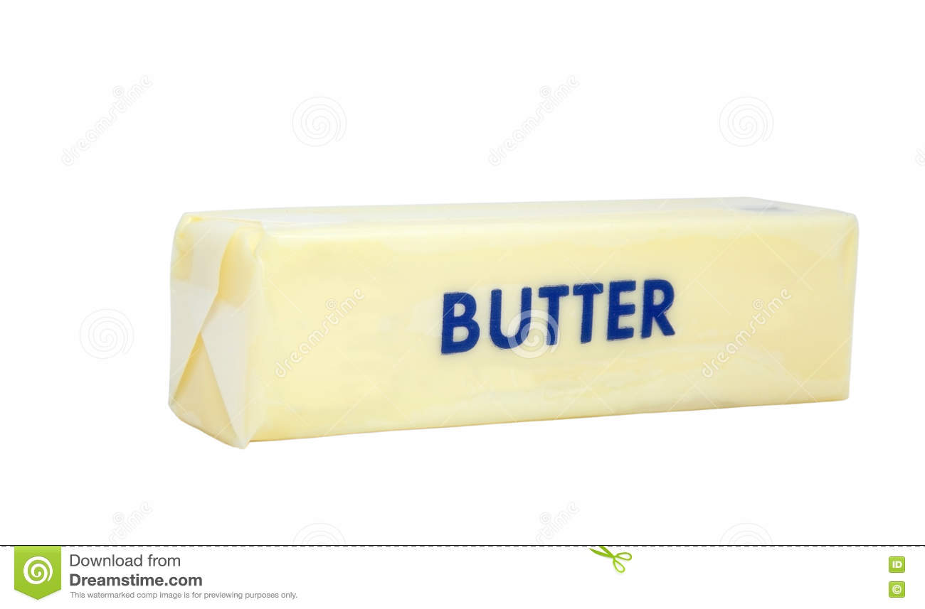 How Many Grams Butter In A Stick 47