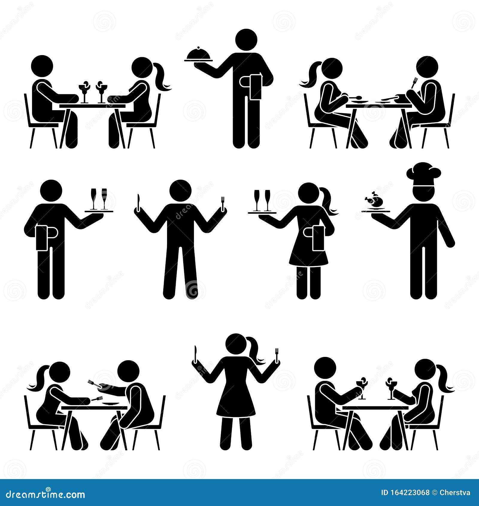 restaurang chef dating