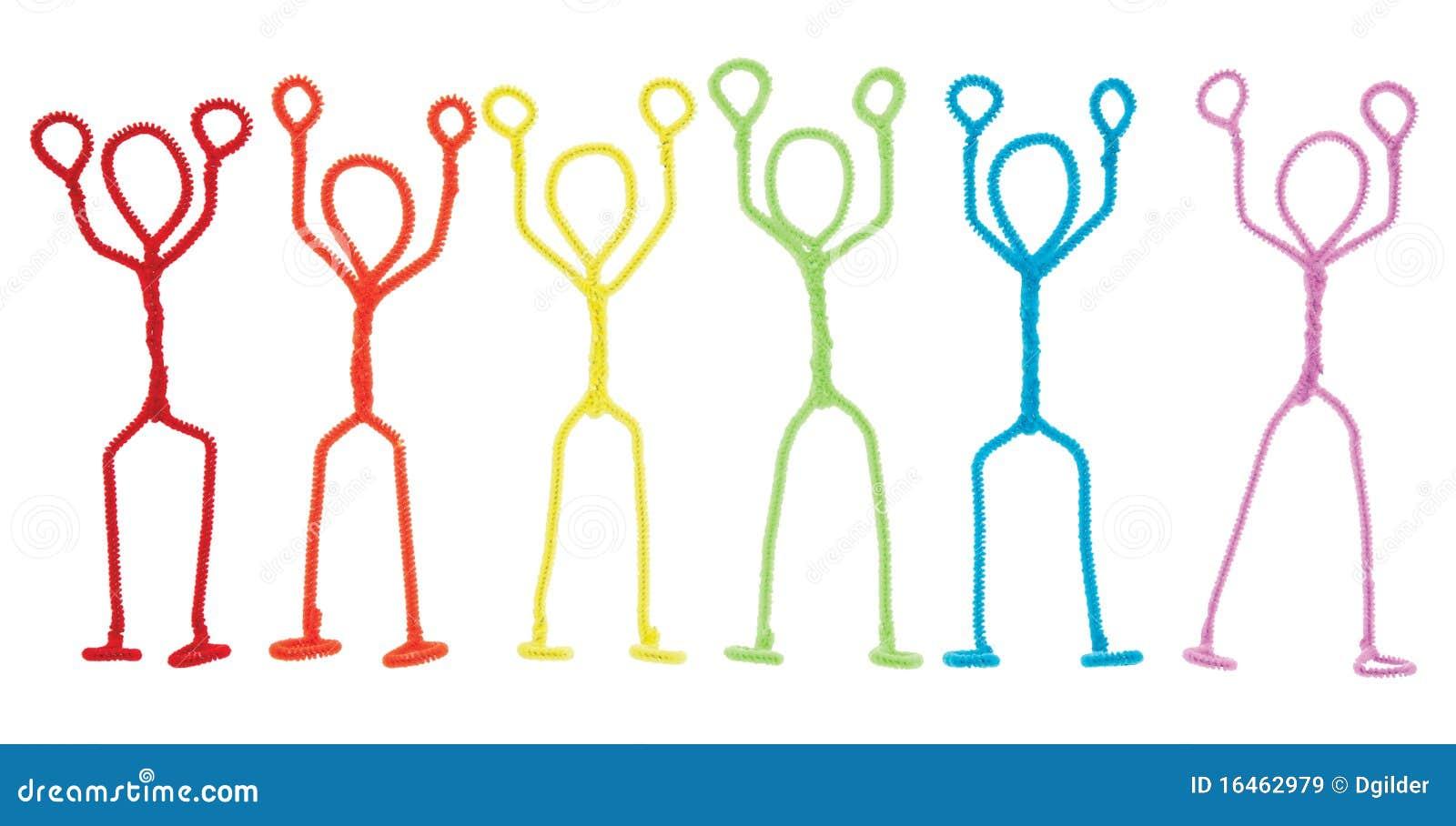 Clipart Images Stick Figures
