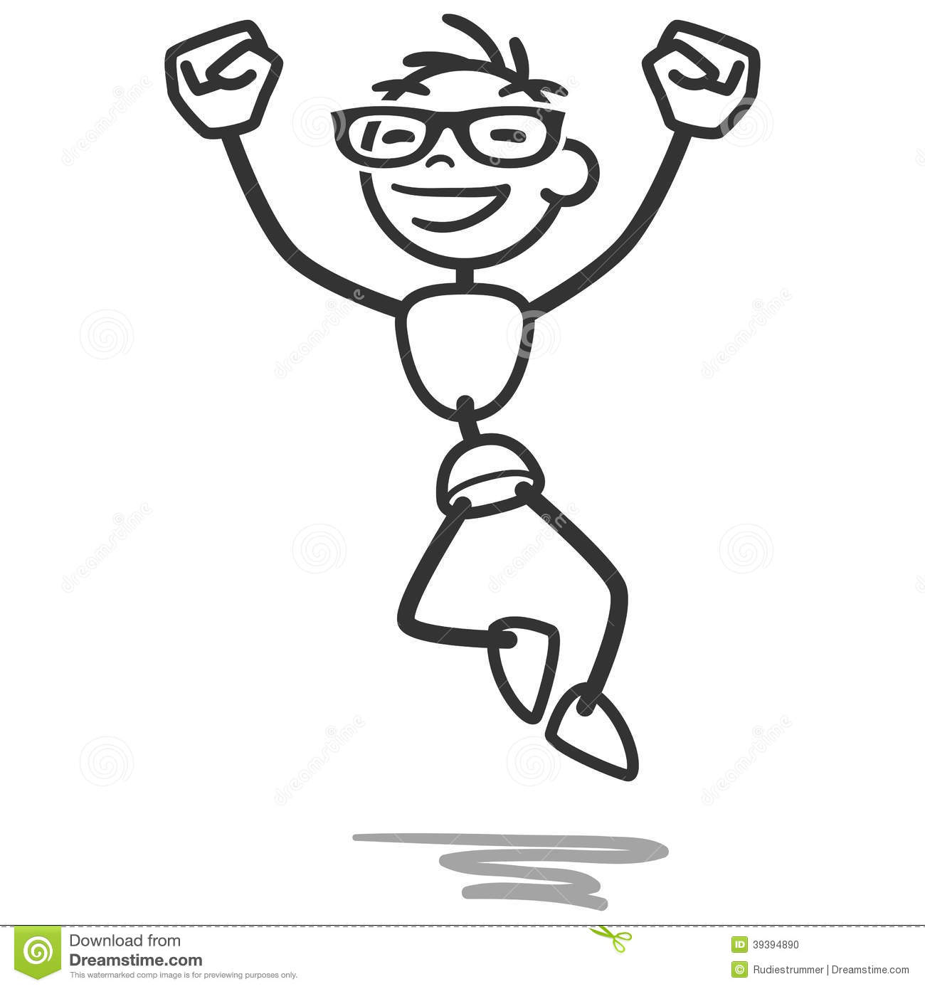 Jumping WQTVqufNhnq6I further Stock Photo Crocodile Cartoon Image26353020 in addition Echidna Colouring Page in addition Stock Photo Stick Man Stick Figure Jumping Happy Successful Vector Illustration Fists Image39394890 in addition Second Stickman. on jumping for joy cartoon