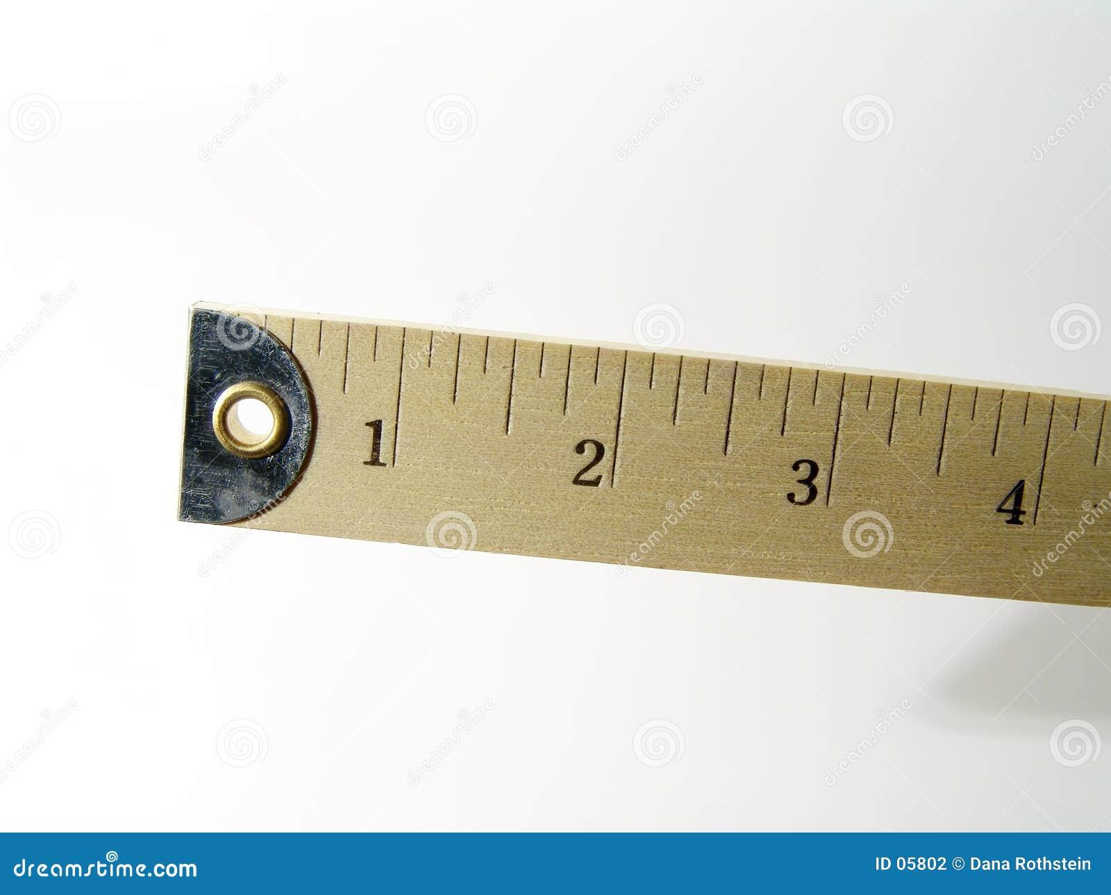 Stick Ruler