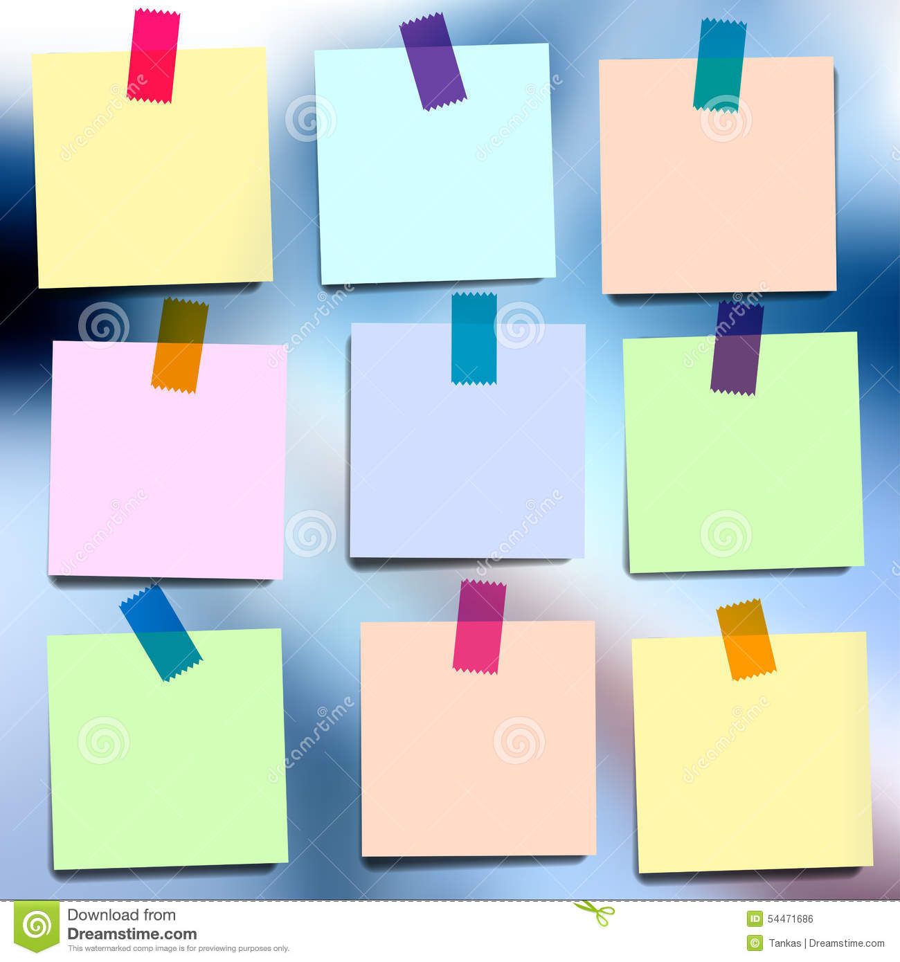 Free vector graphic sticky note note info paper free image on - Royalty Free Vector Background Blurred Sticky Vector Wallpapers Paper