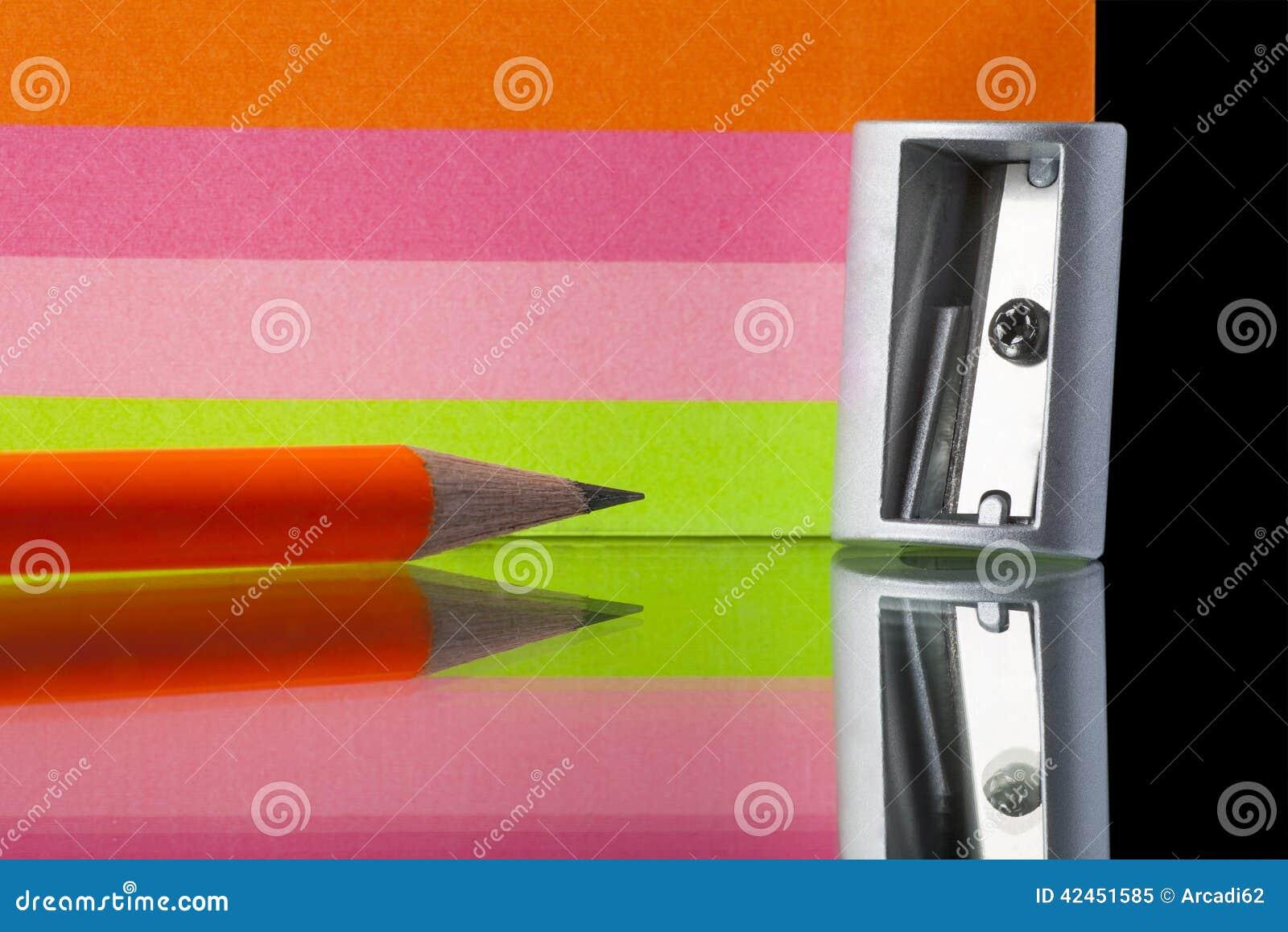 Stift, Bleistift und Tabellierprogramm
