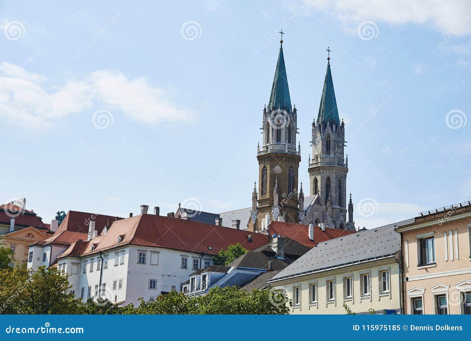 Stift Klosterneuburg en Viena