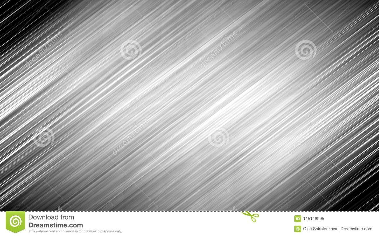 Steel Color Blurred Striped Wallpaper For Web Site Beautiful Image