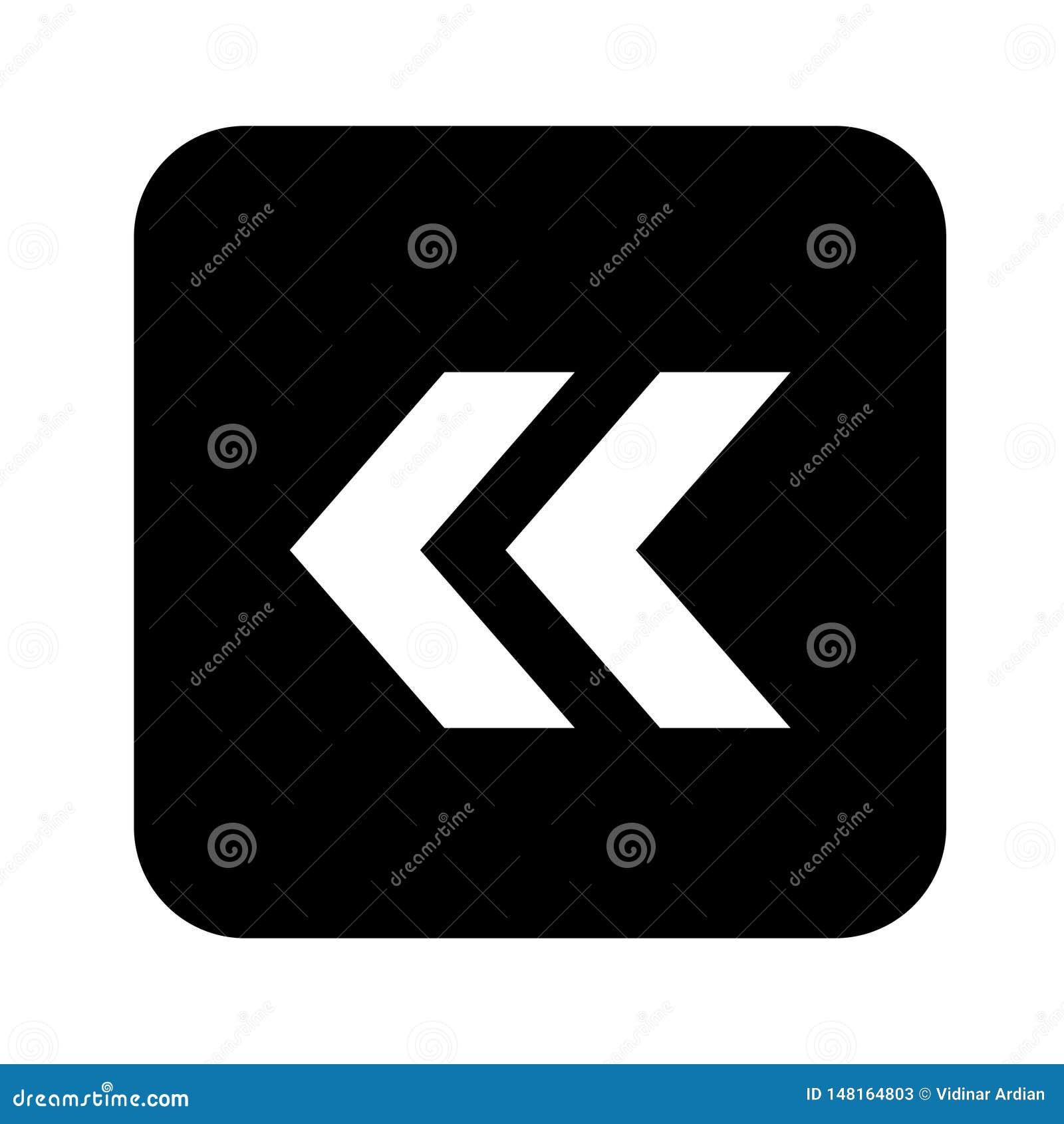 Stil f?r design f?r pilsymbolsvektor plan - vektor