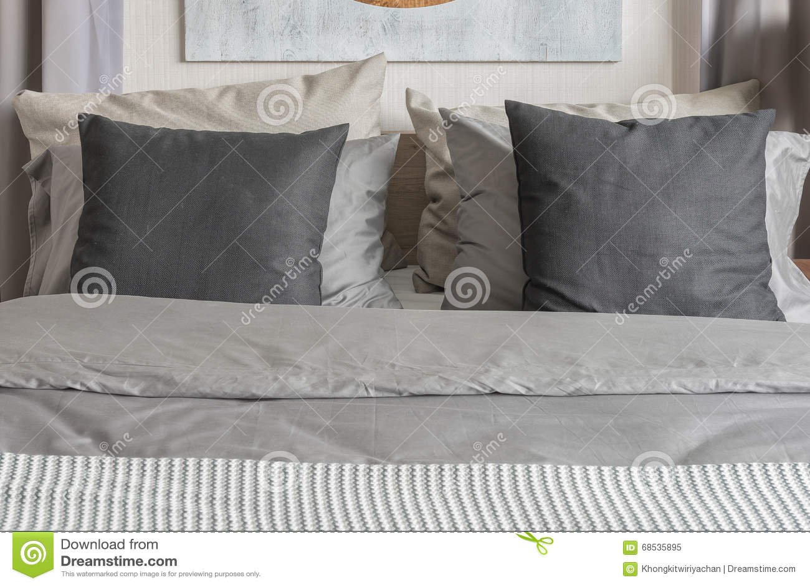 Camera Da Letto Colore Grigio : Colore grigio per camera da letto ...
