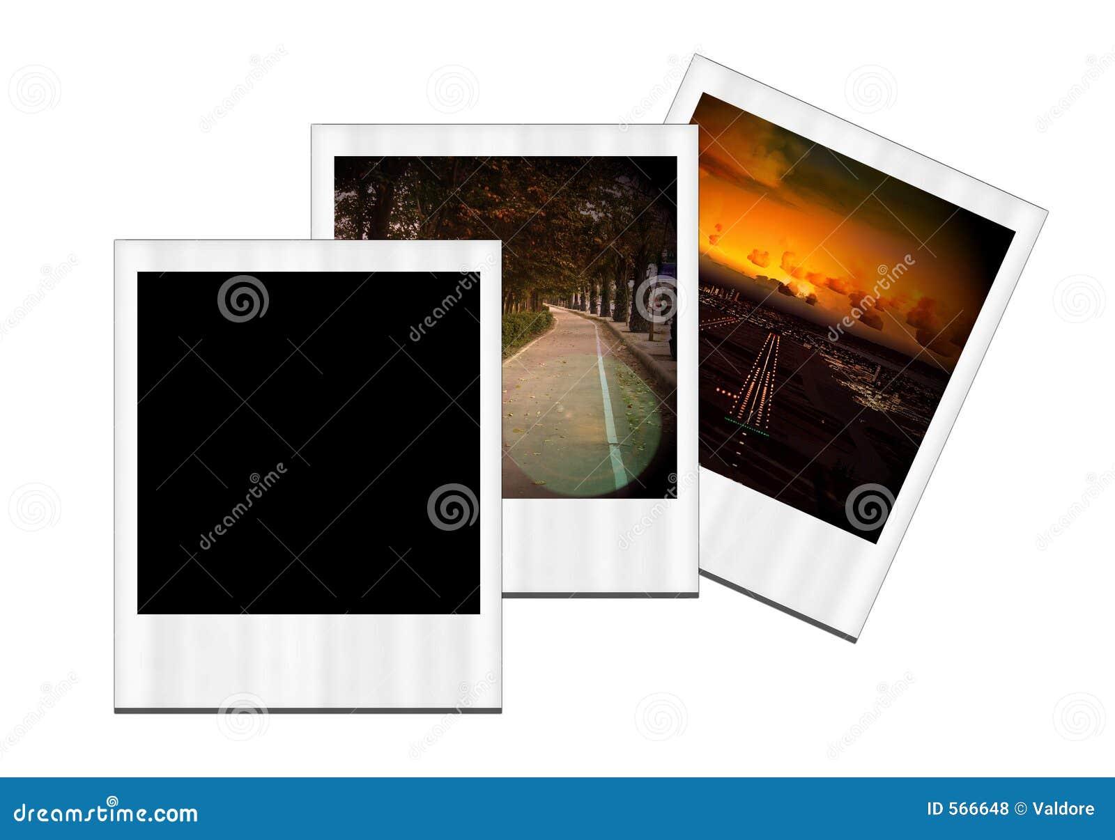 Still images