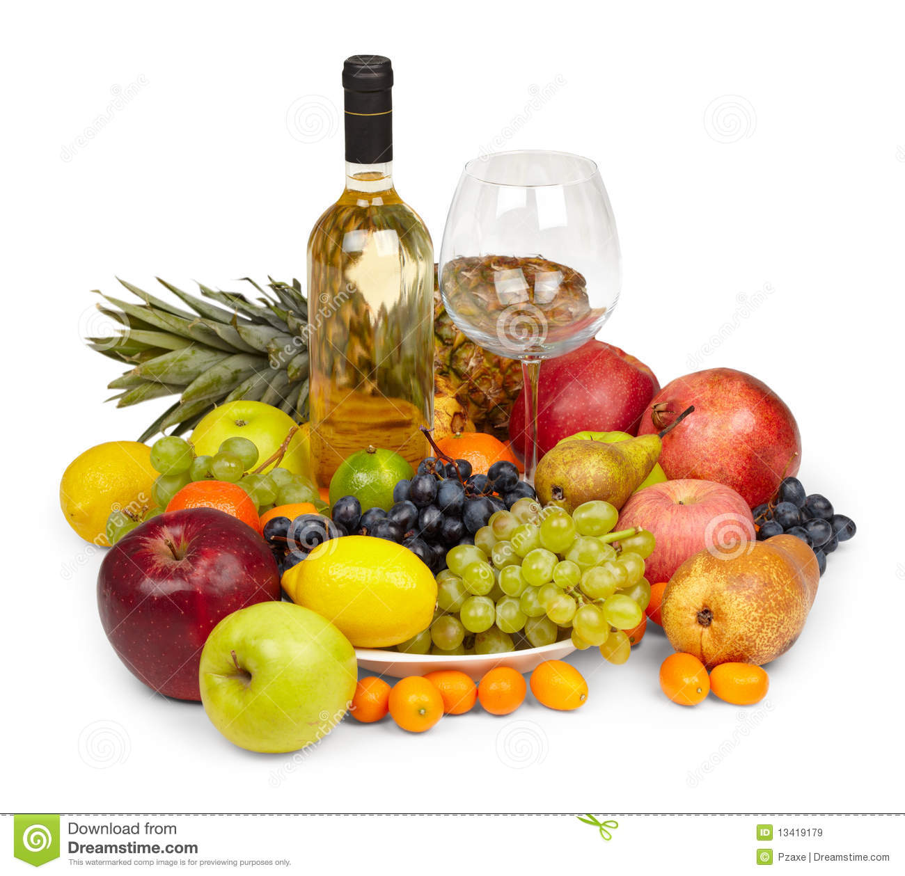 fruits and vegetables business plan pdf