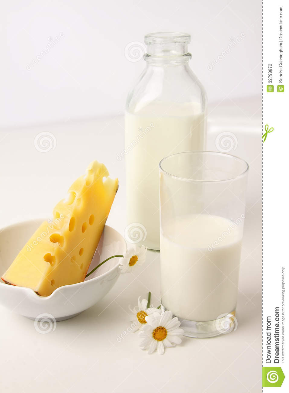 milk products images