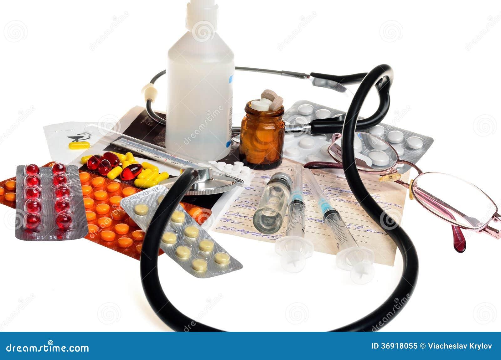 Survival Medical Supplies   Collapse Medicine   Doom and Bloom (TM ...