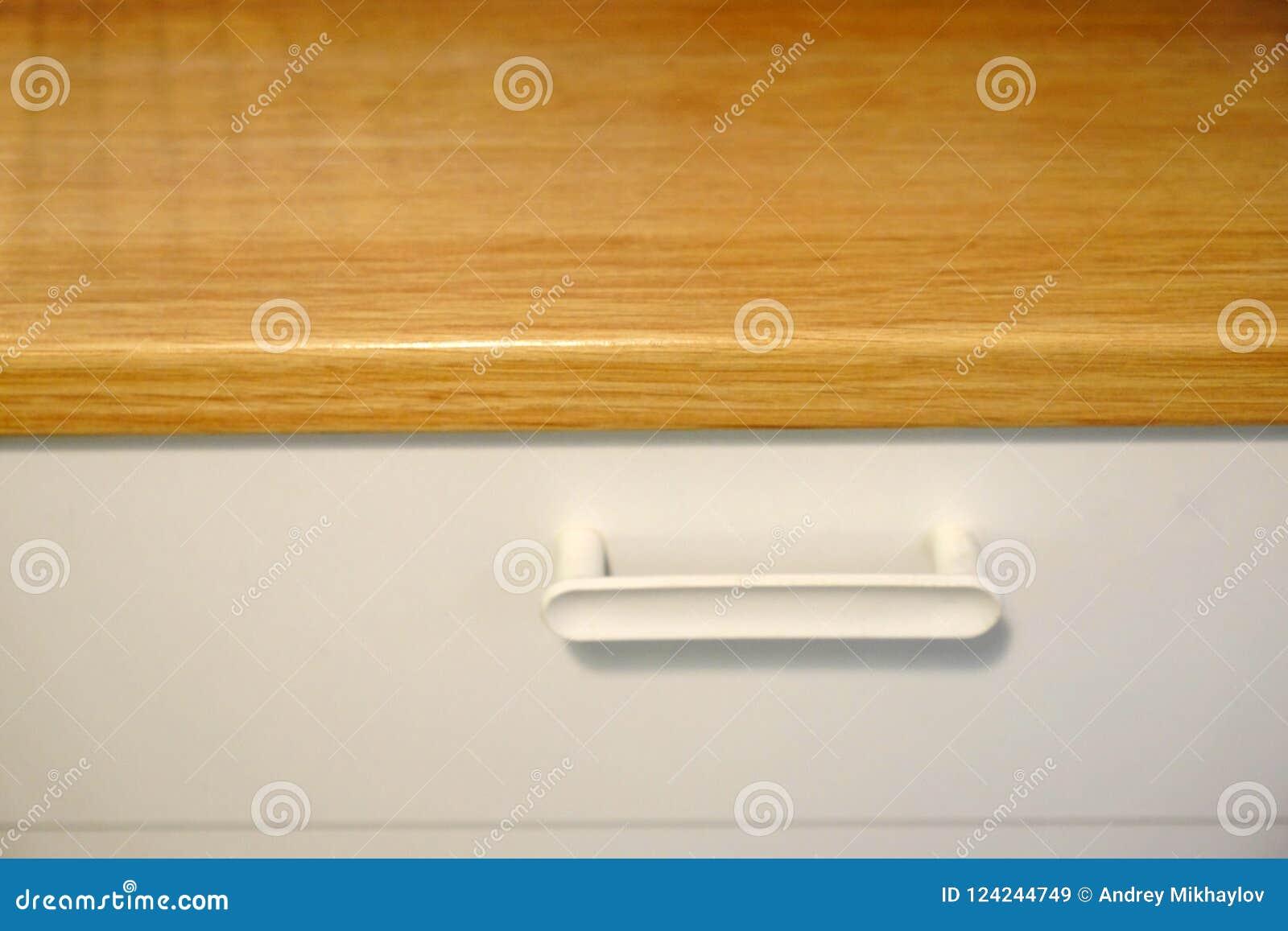 Stilvolle und elegante Küchenarbeitsplatte