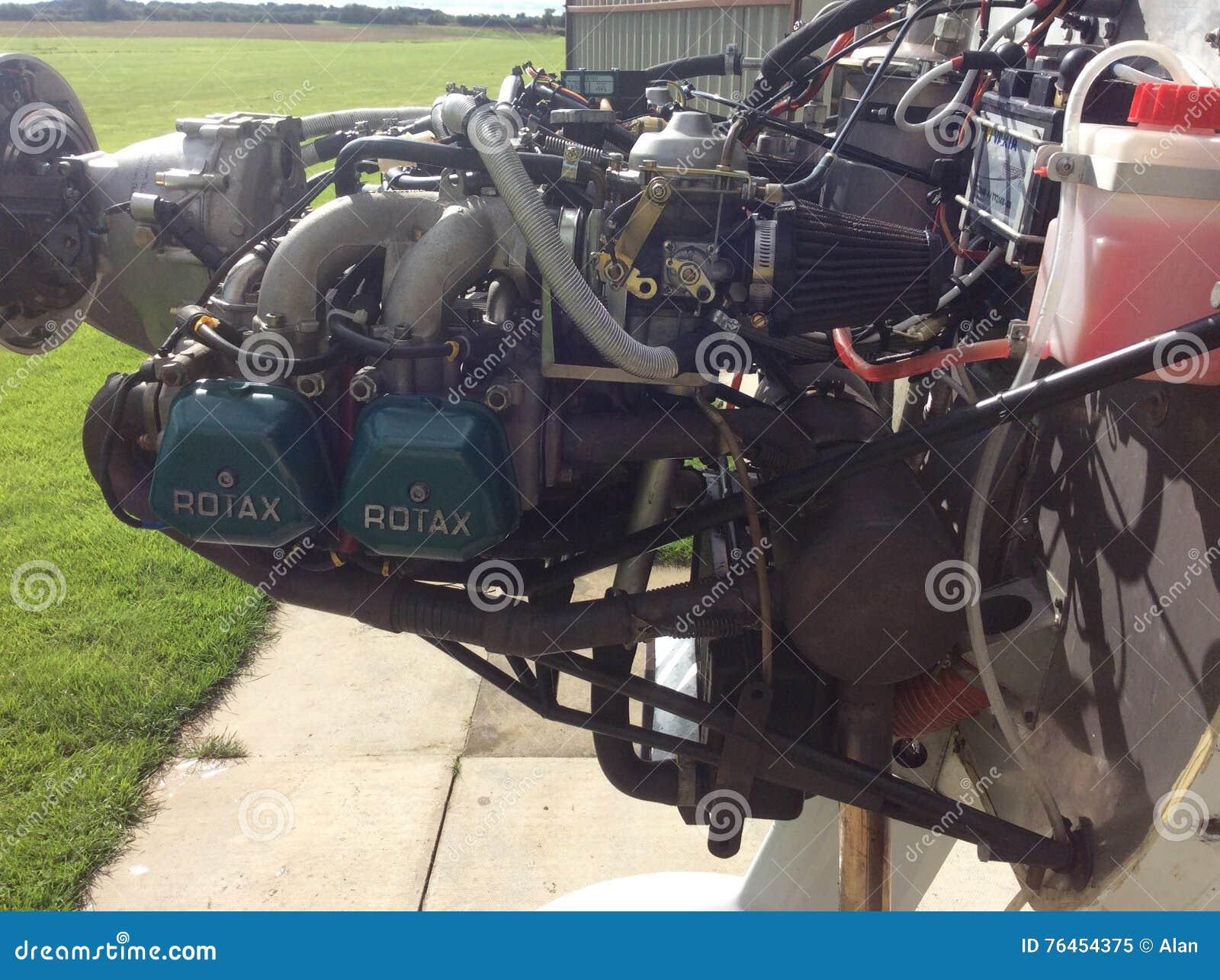 Sting Rotax 912 Flying Farmers Light Aircraft Microlight