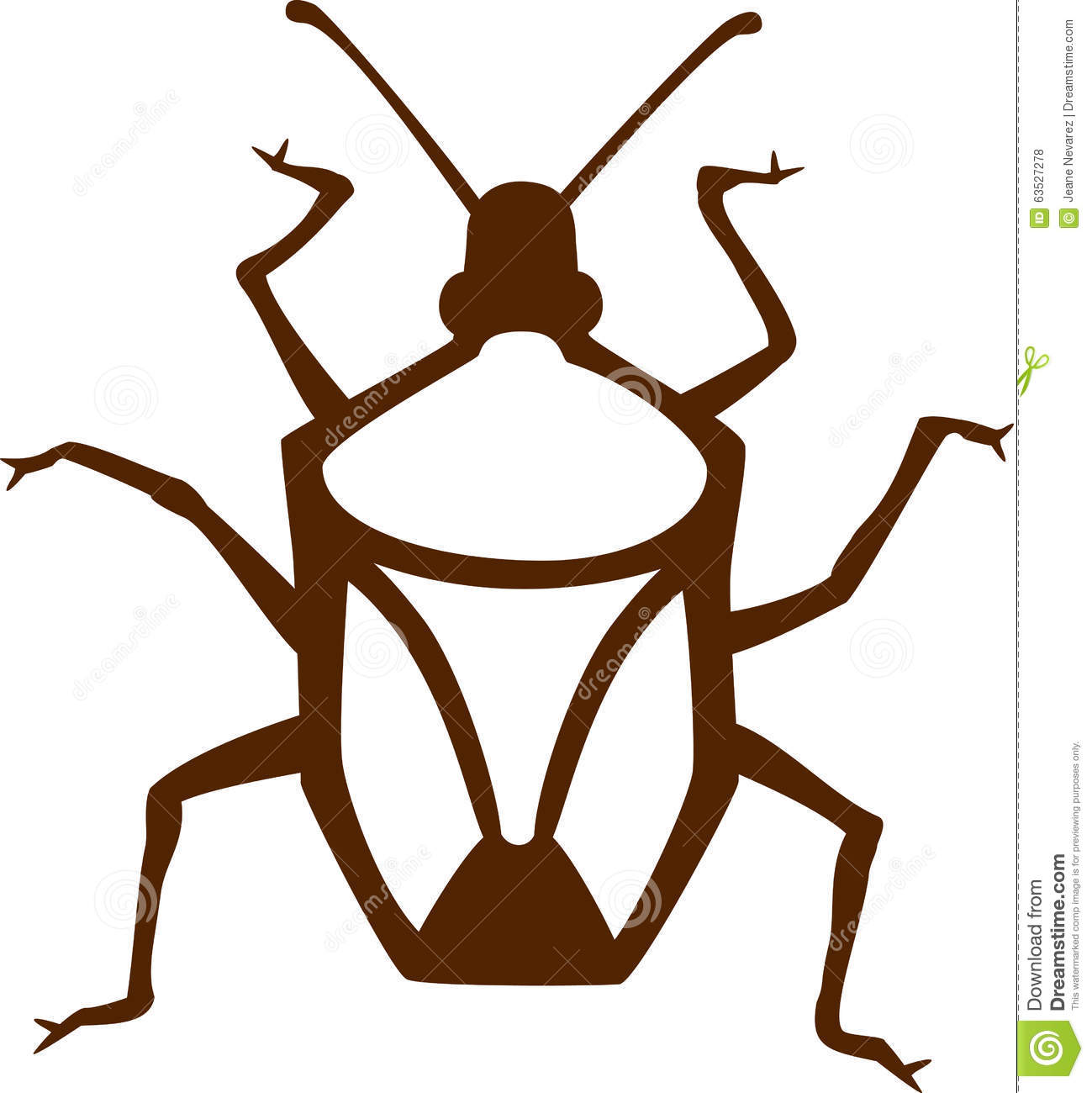 Stink Bug Stock Illustrations 71 Stink Bug Stock Illustrations