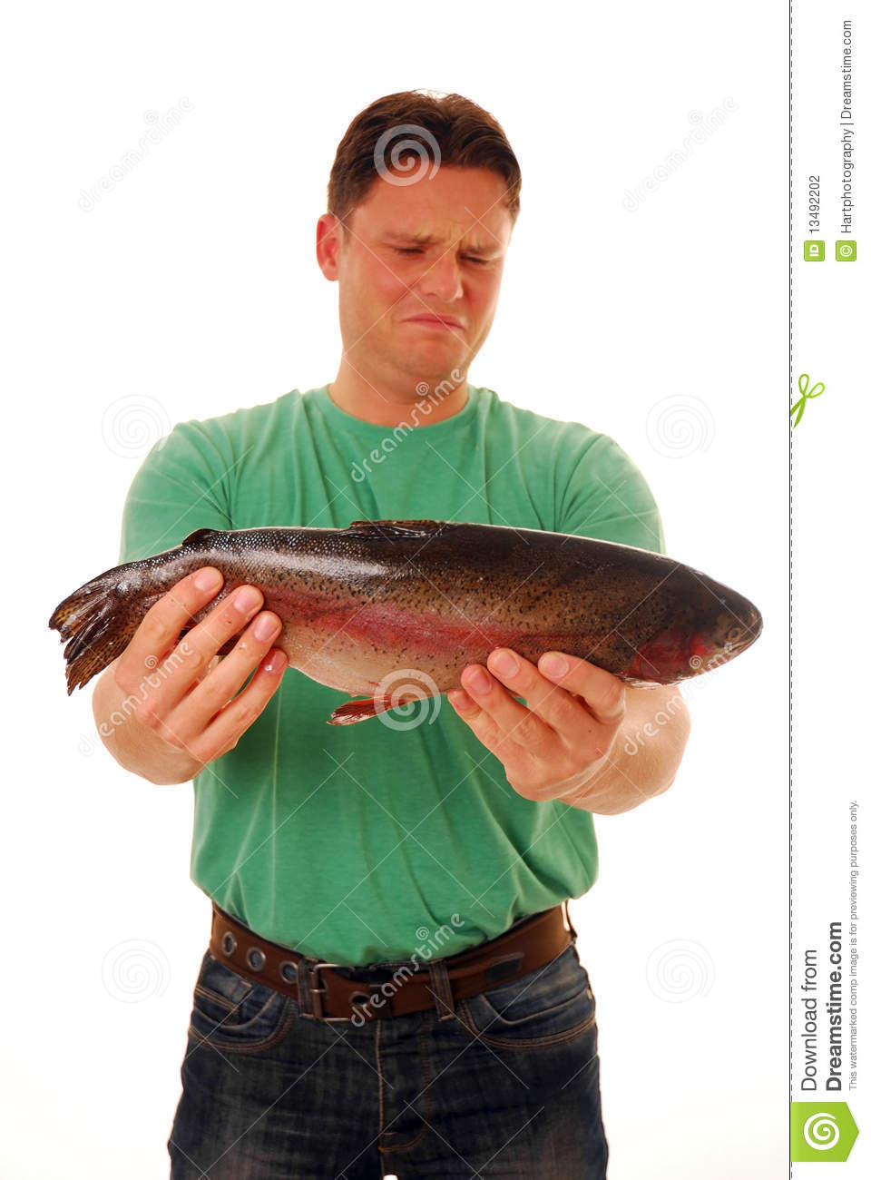 Stinky fish stock photography image 13492202 for Stinky fish in a can