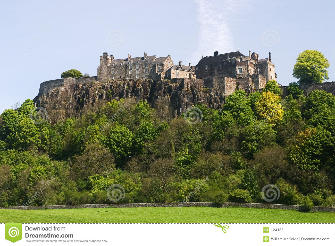 Stirling-Schloss