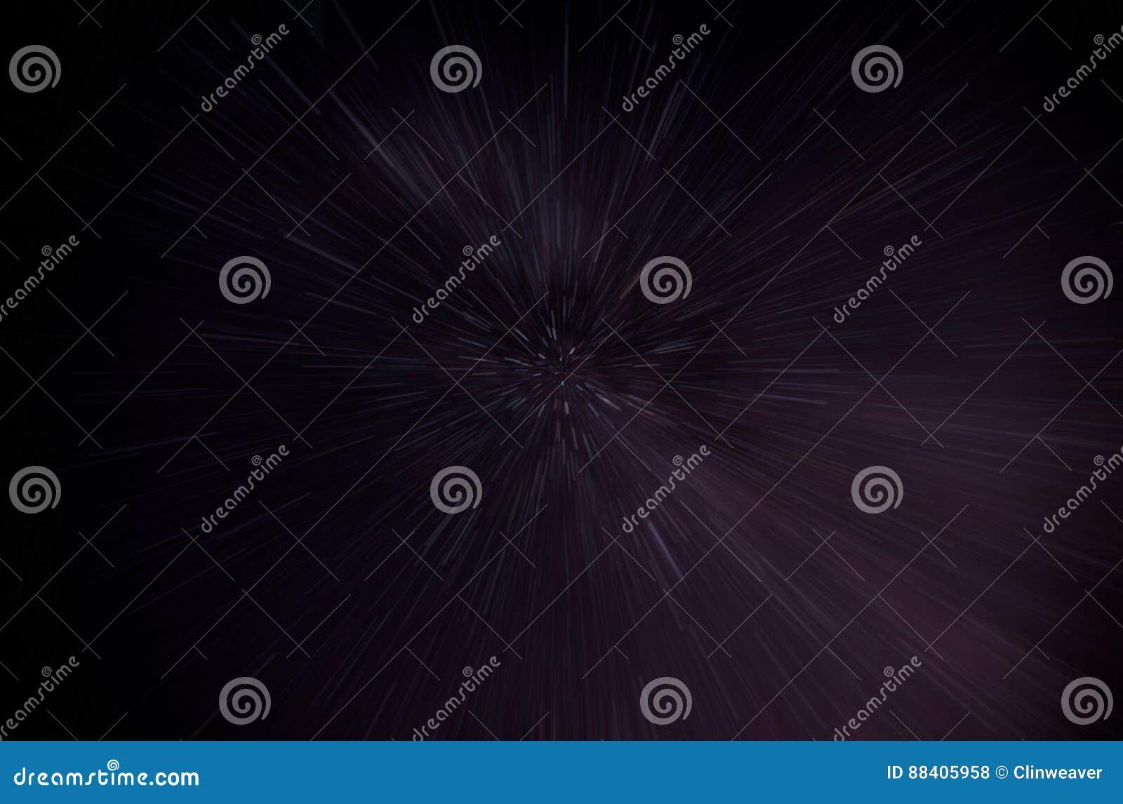 Stjärnklara strimmor