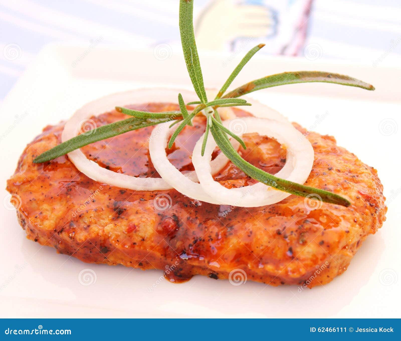 Stki minced mięso