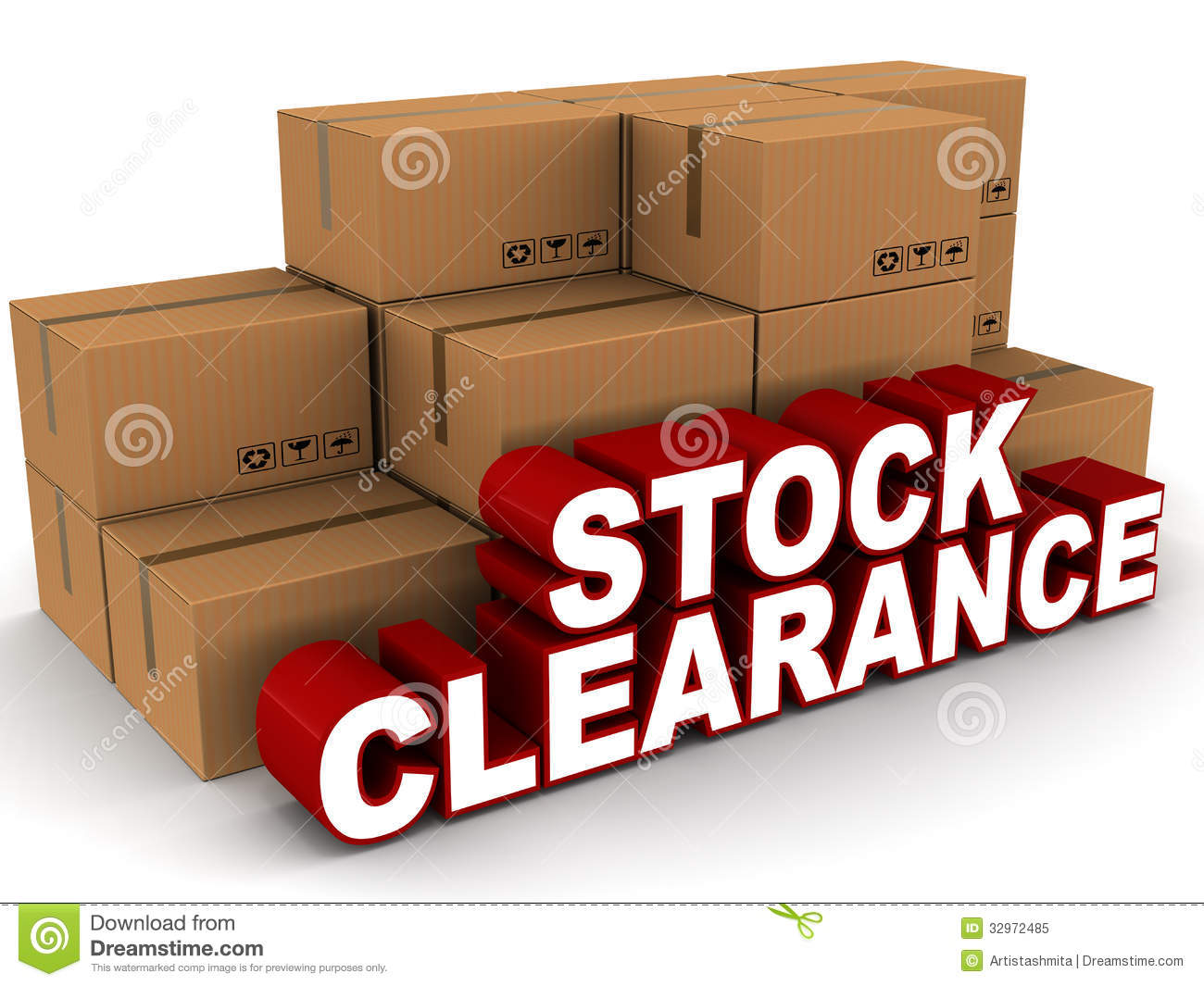 Stock clearance stock illustration image of seasonal for Photographs for sale online