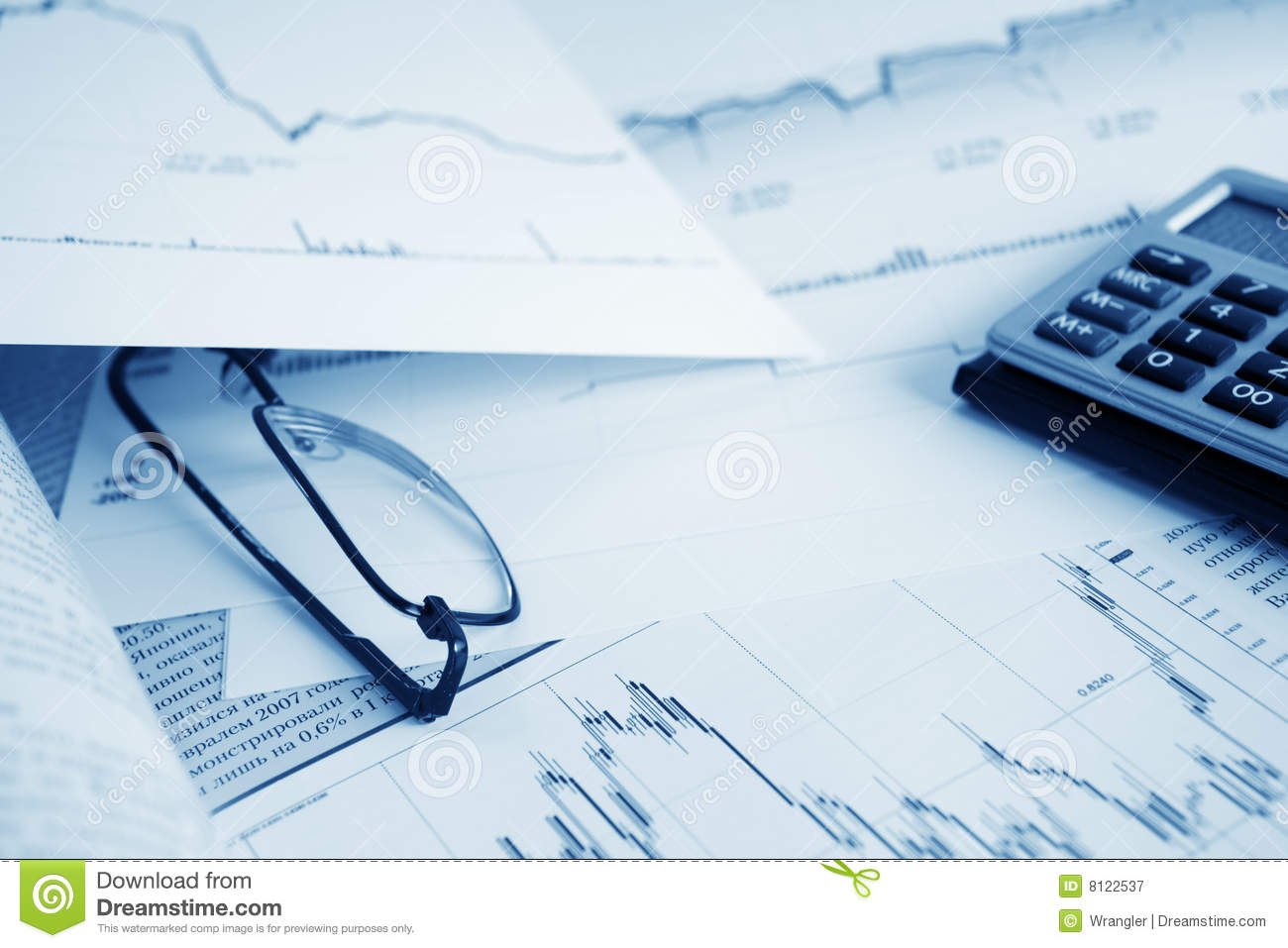 Mark-to-market accounting