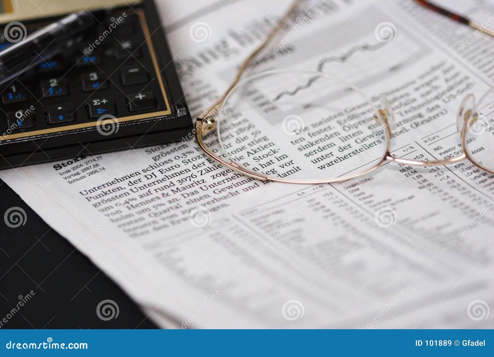 Stock Market I