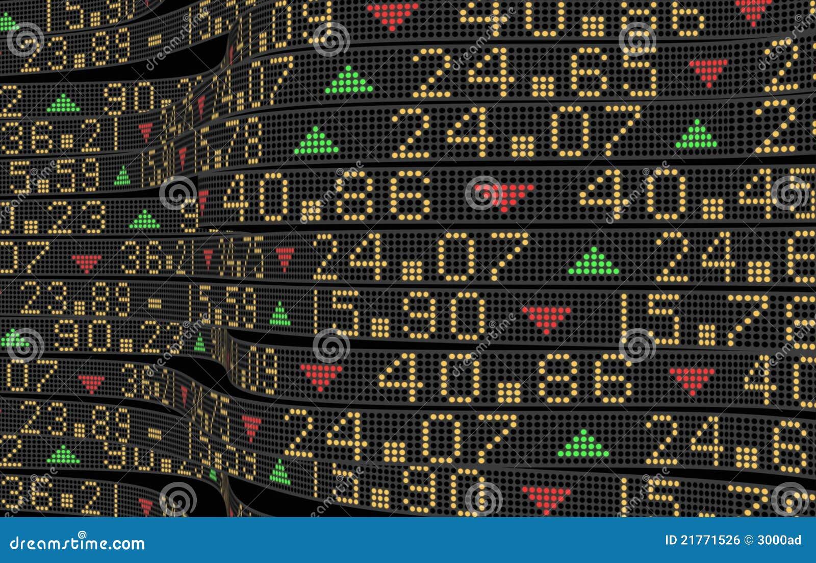 Thesis money market