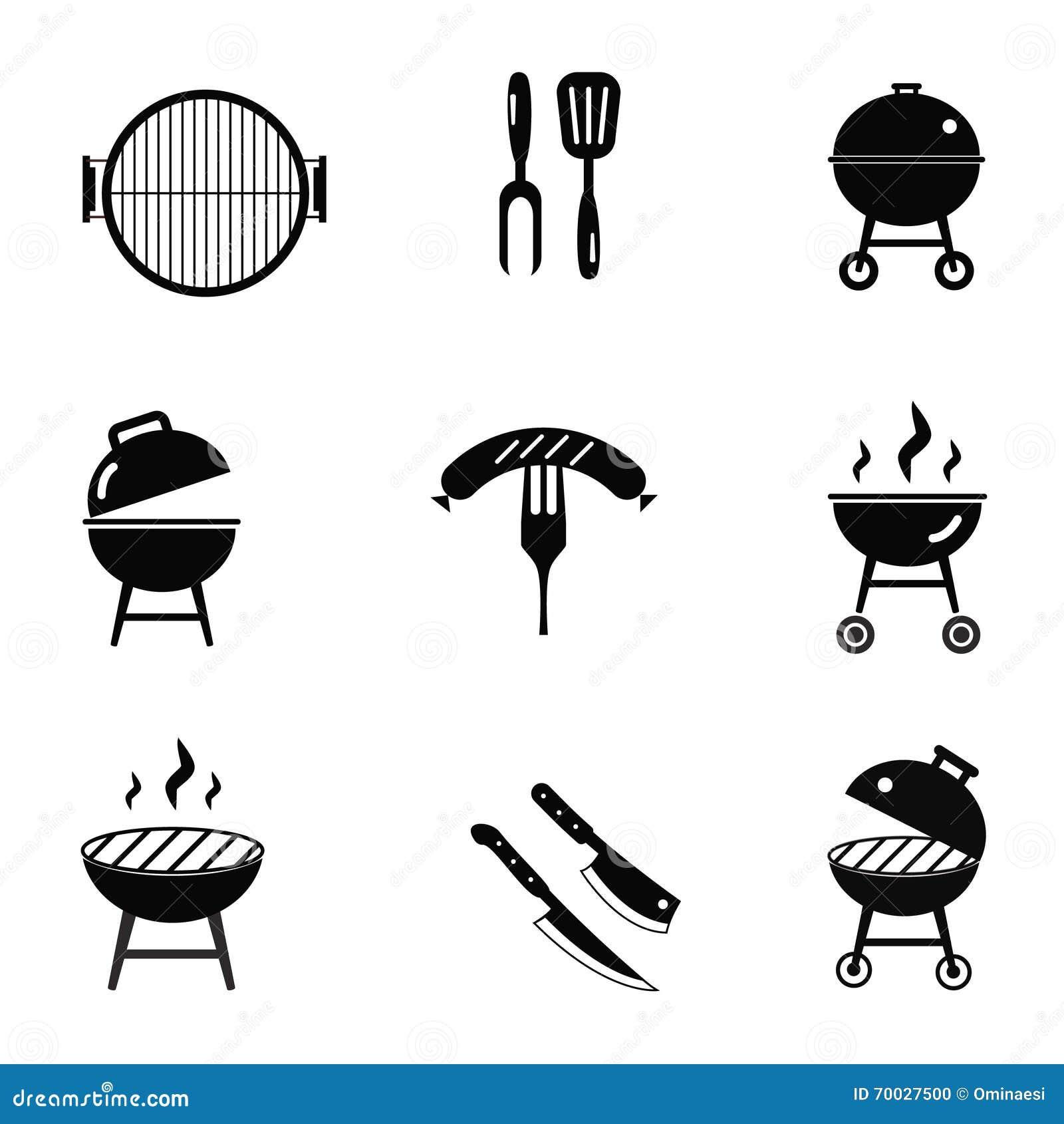 Family symbols stock vector illustration of husband 19566742 stock vector barbecue restaurant party family dinner summer picnic food symbols icon flat design template illustration buycottarizona