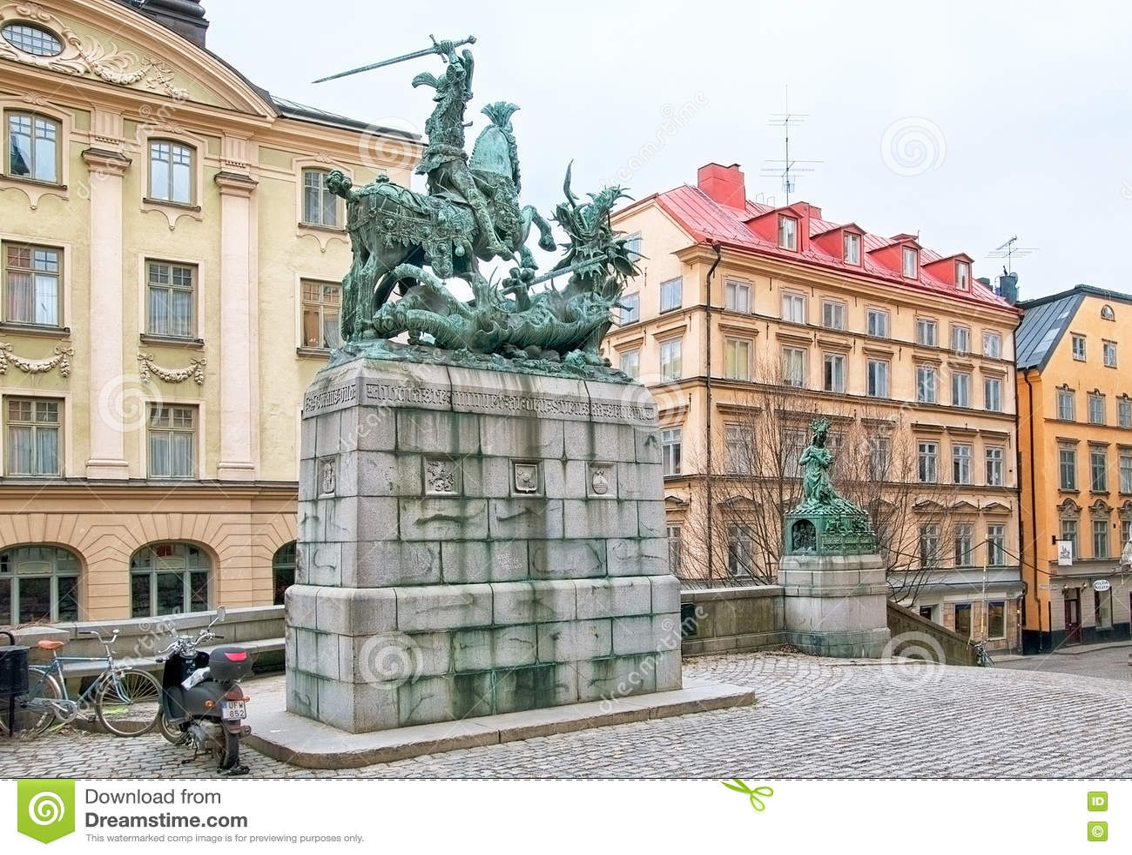 dragon palace stockholm