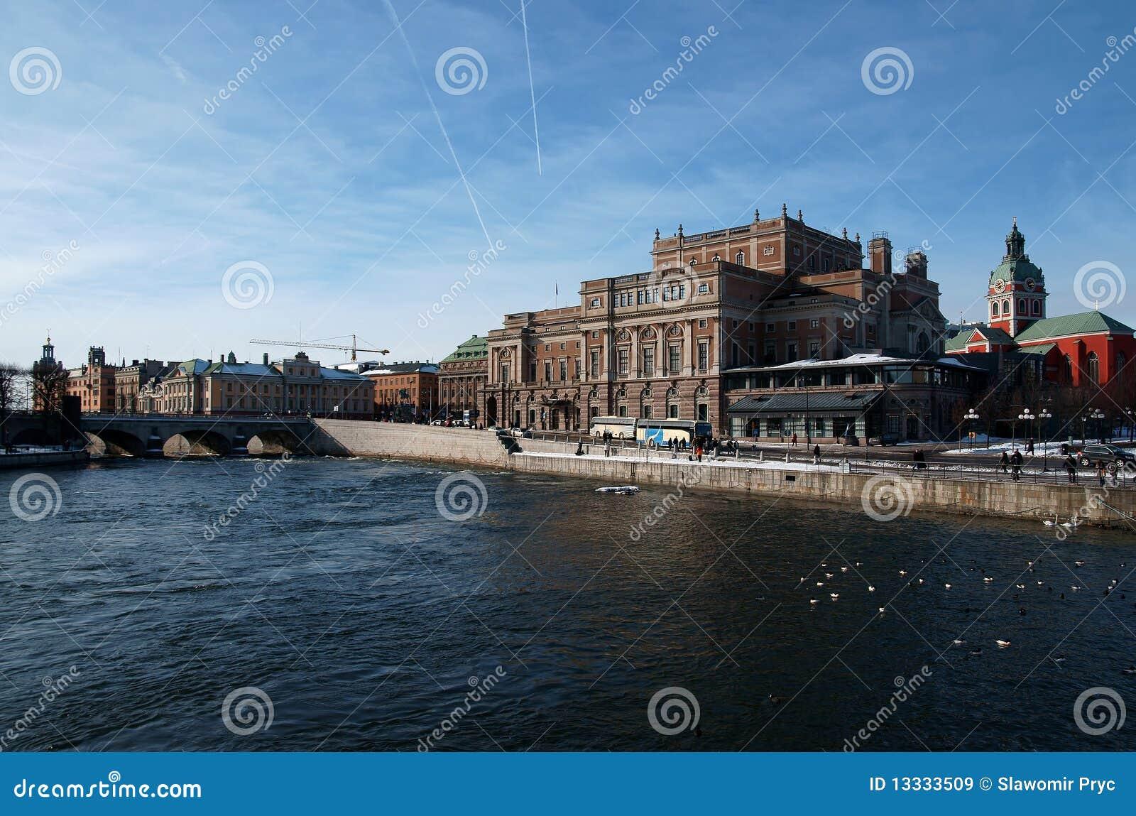 Stockholm Venice