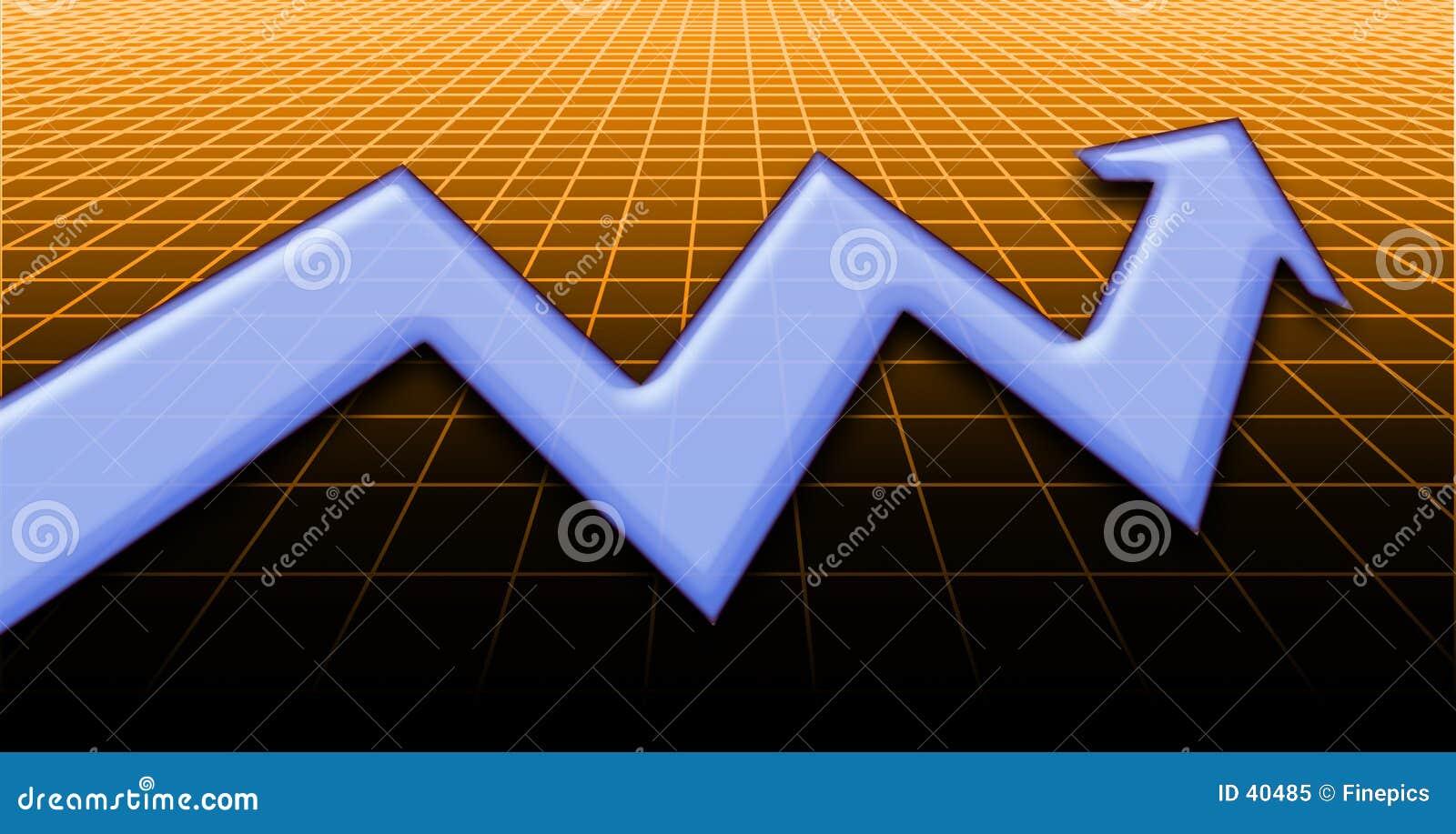 Stocks Rising #2
