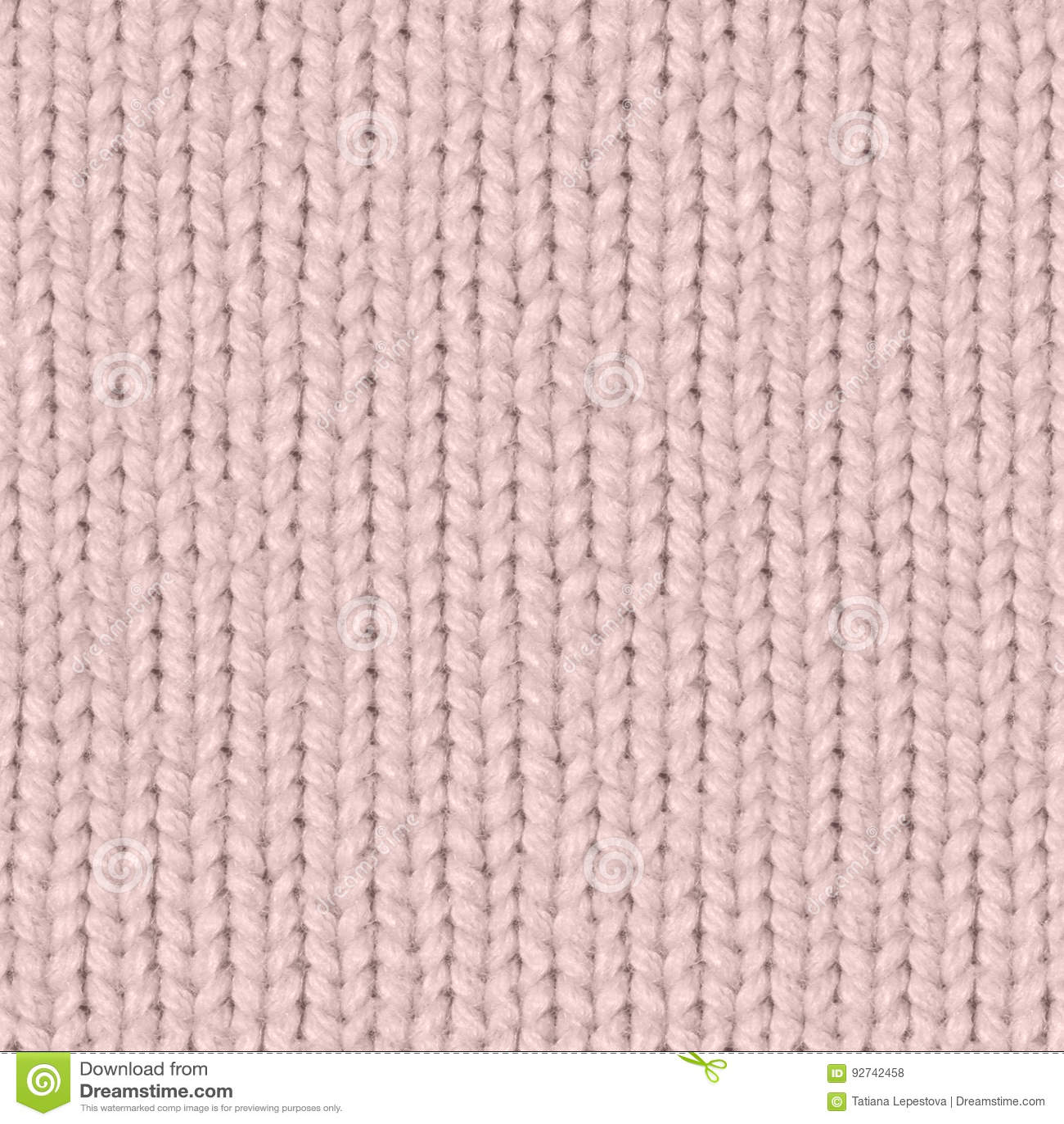 Stoffentextuur 7 diffuse naadloze kaart Bloos roze